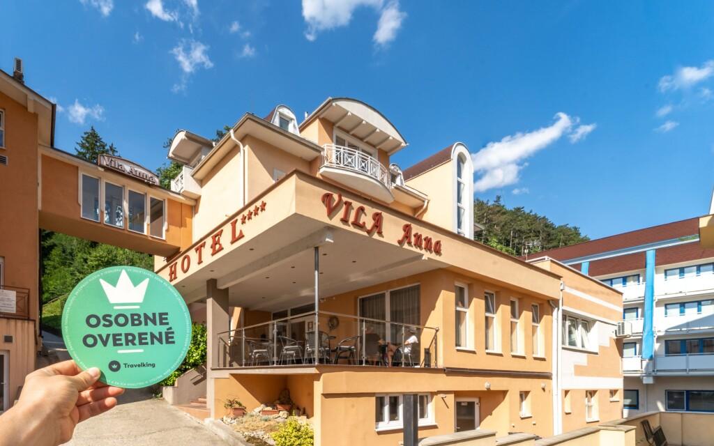 Hotel Vila Anna ****