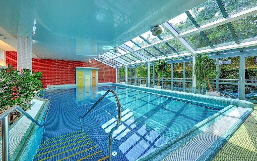 Skyland wellness, Hotel Royal Regent ****, Karlovy Vary