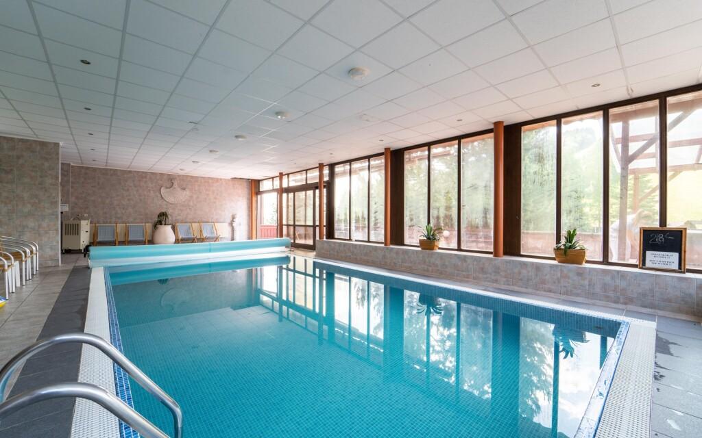 Wellness, Hotel Šachtička ***, Nízke Tatry