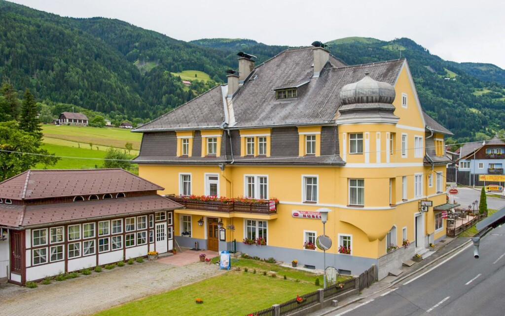 Hotel Villa Huber ***, Korutánsko, Rakúsko