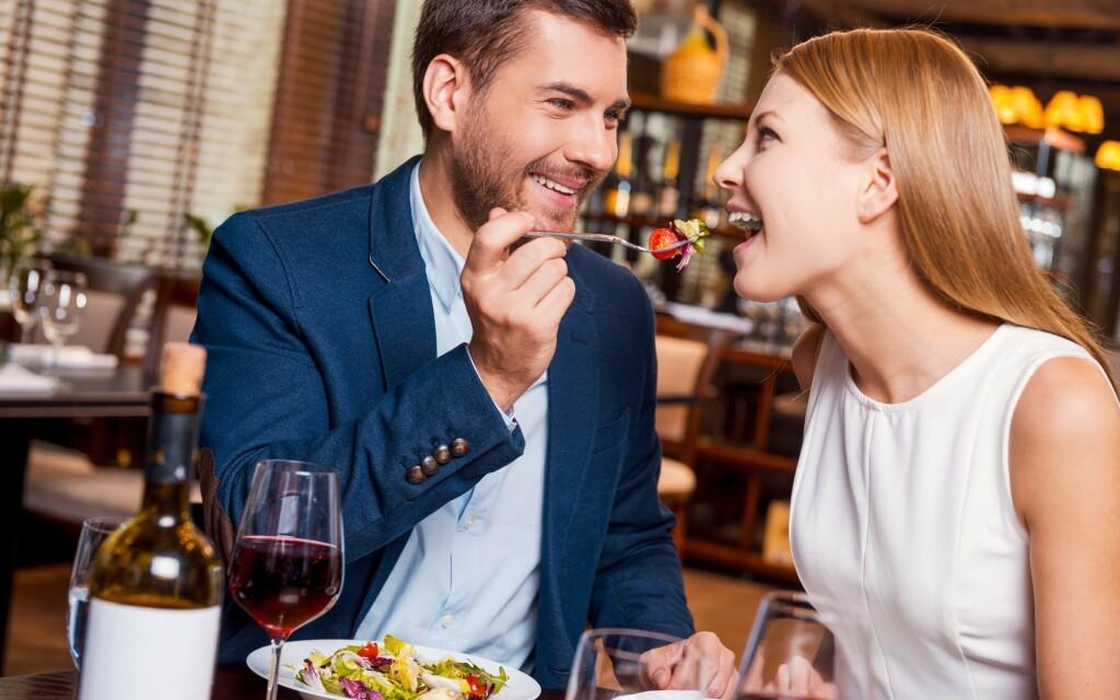 Gurmánský pobyt s degustační večeří