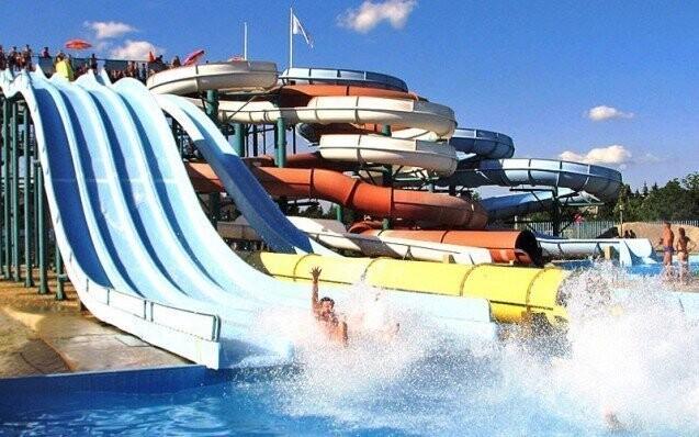 Aquapark Hajduszoboszlo Negy evszak sleva zlava slevoking