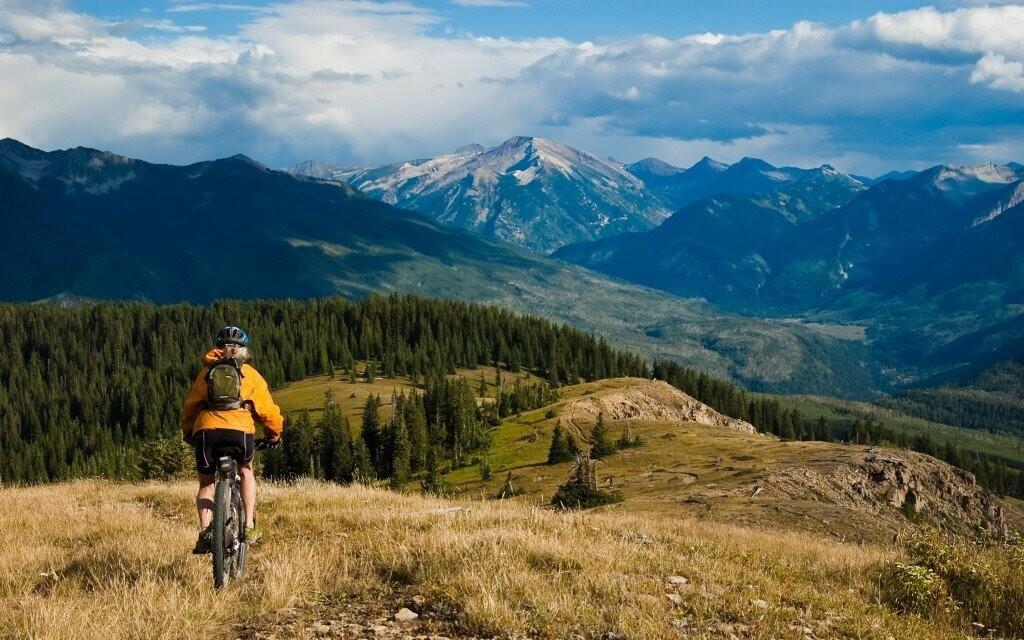 Díky bezvadným cyklostezkám si užijete také projížďky na kolech