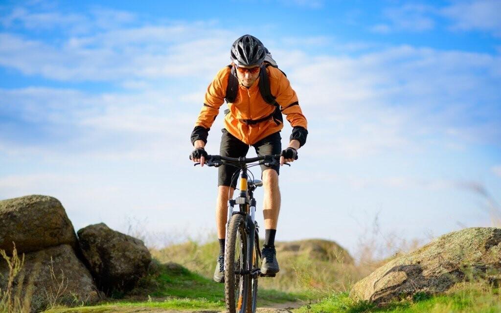 Orlické hory lákají na cykloturistiku
