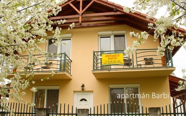 Apartman Hajduszboszlo Slevoking