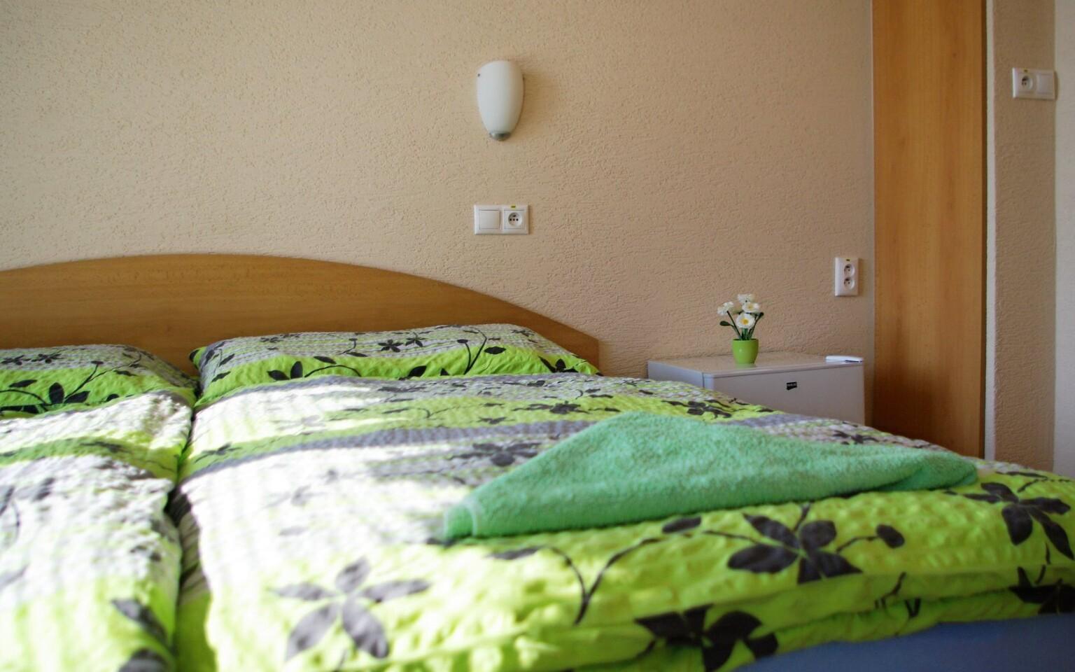 Komfortná izba Wellness penzión Maxim *** Bojnice Slovensko