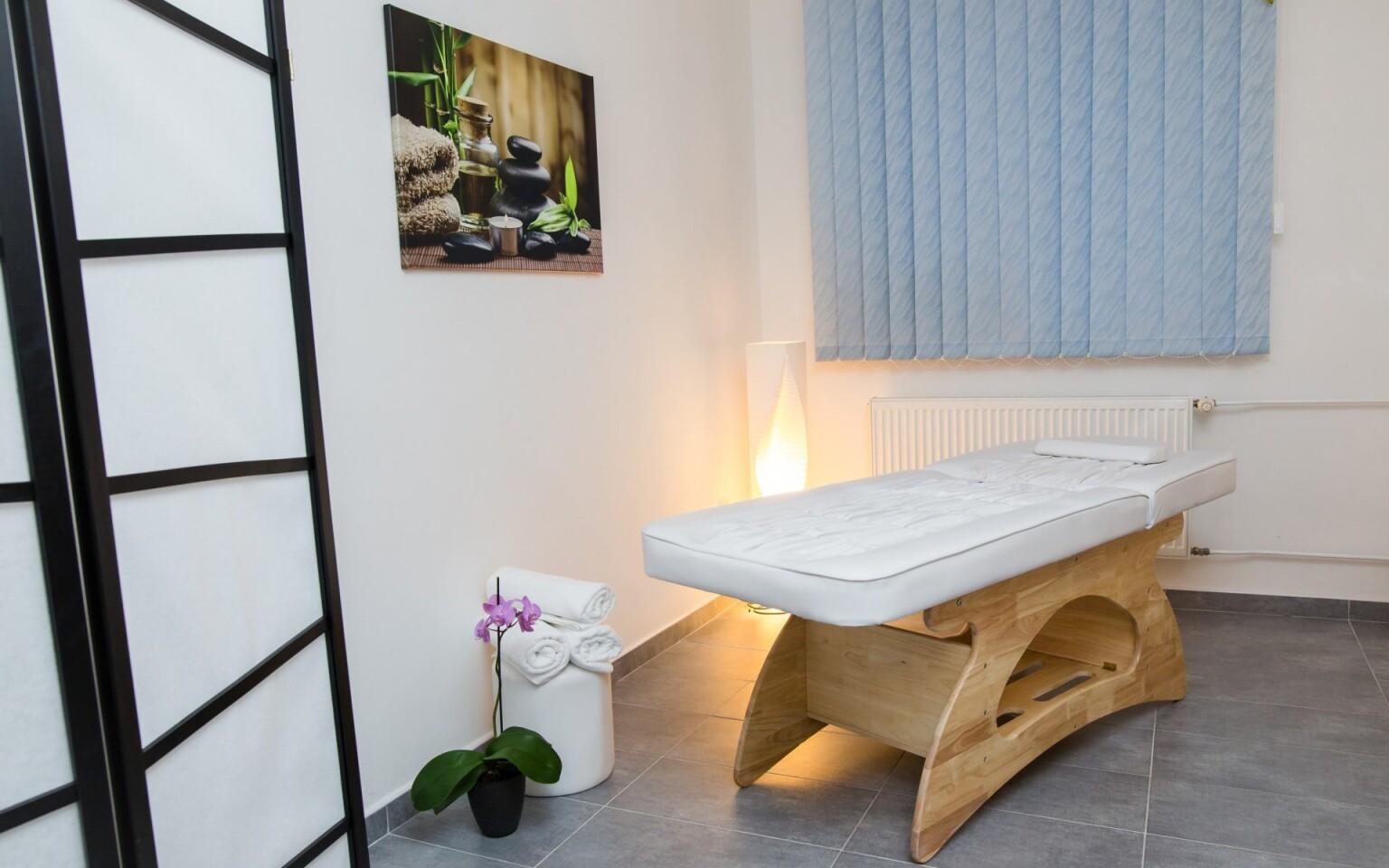 Wellness centrum, masáž, Hotel Bon, Tanvald, Jizerky