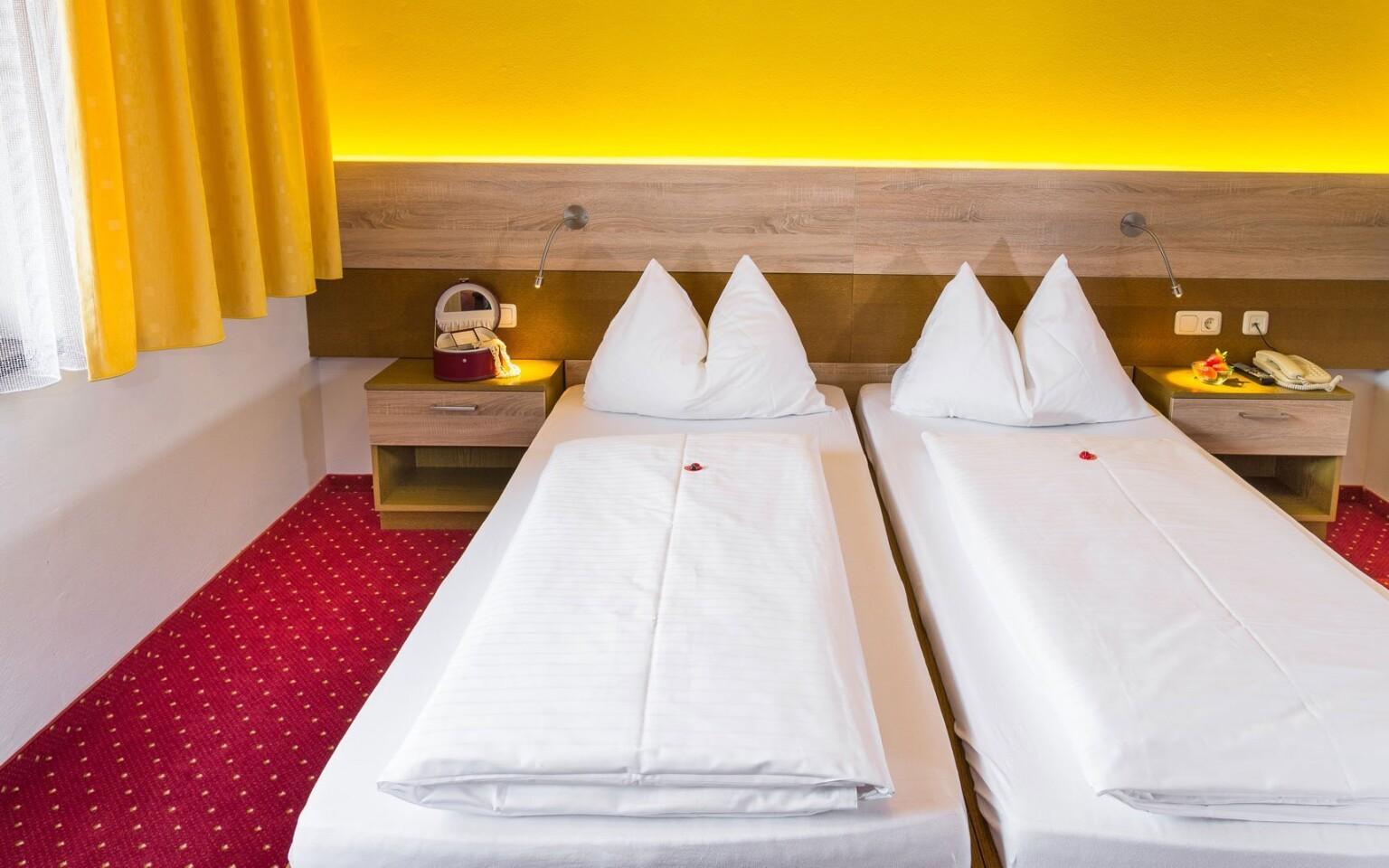 Ubytujte sa v útulných izbách Hotela Schachtnerhof, Rakúsko