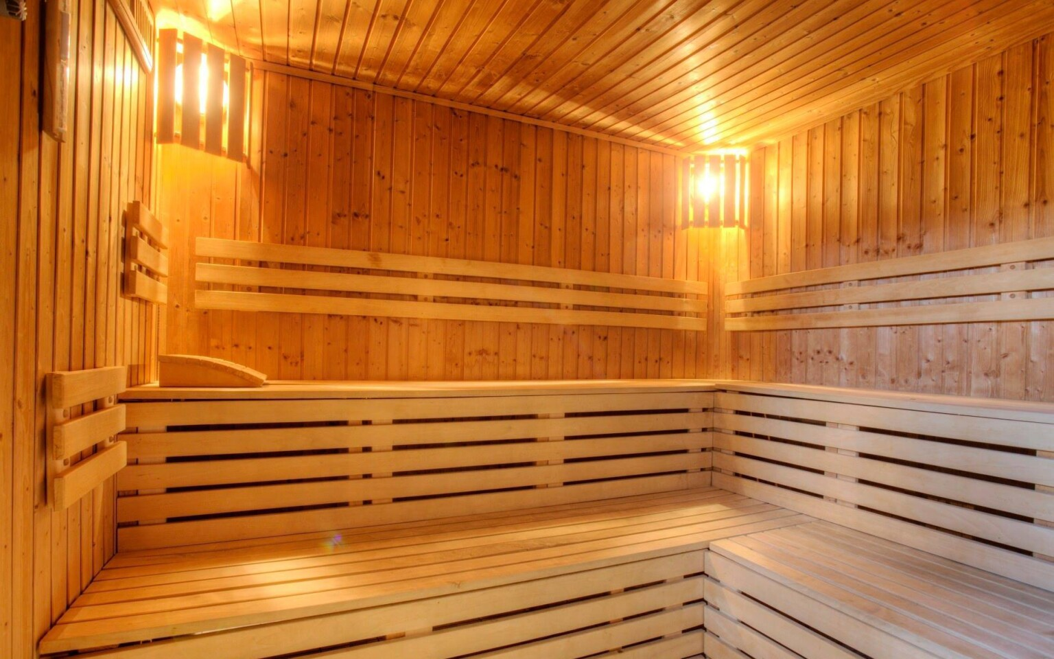 Sauna, wellness, Grand Boutique Hotel Sergijo ****-2