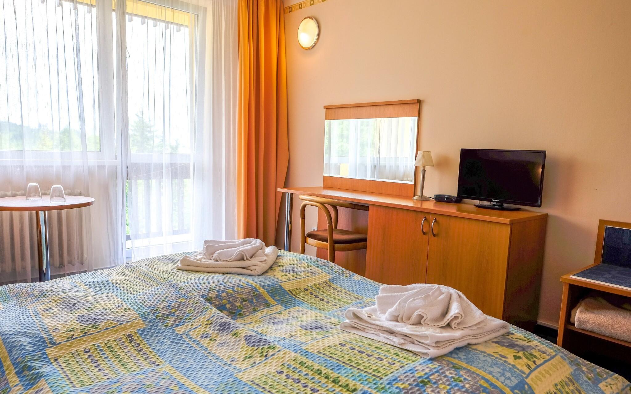 Izby, Hotel Rysy ***, Vysoké Tatry, Slovensko
