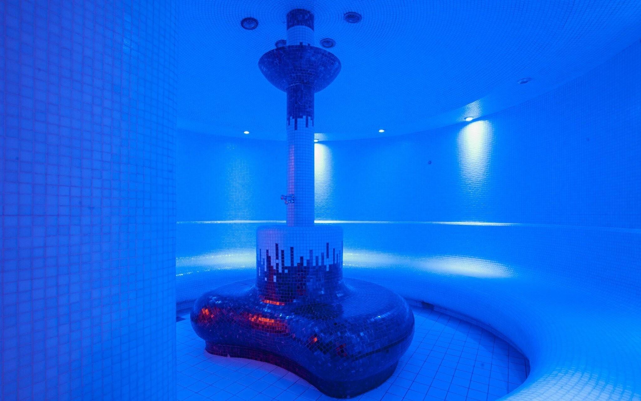 Oddýchnite si v saune a wellness Hotela Magnus, Trenčín