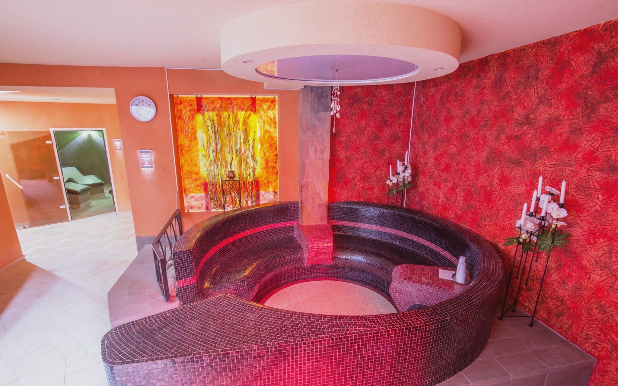 V Hoteli Magnus vás čaká oddych a príjemné prostredie