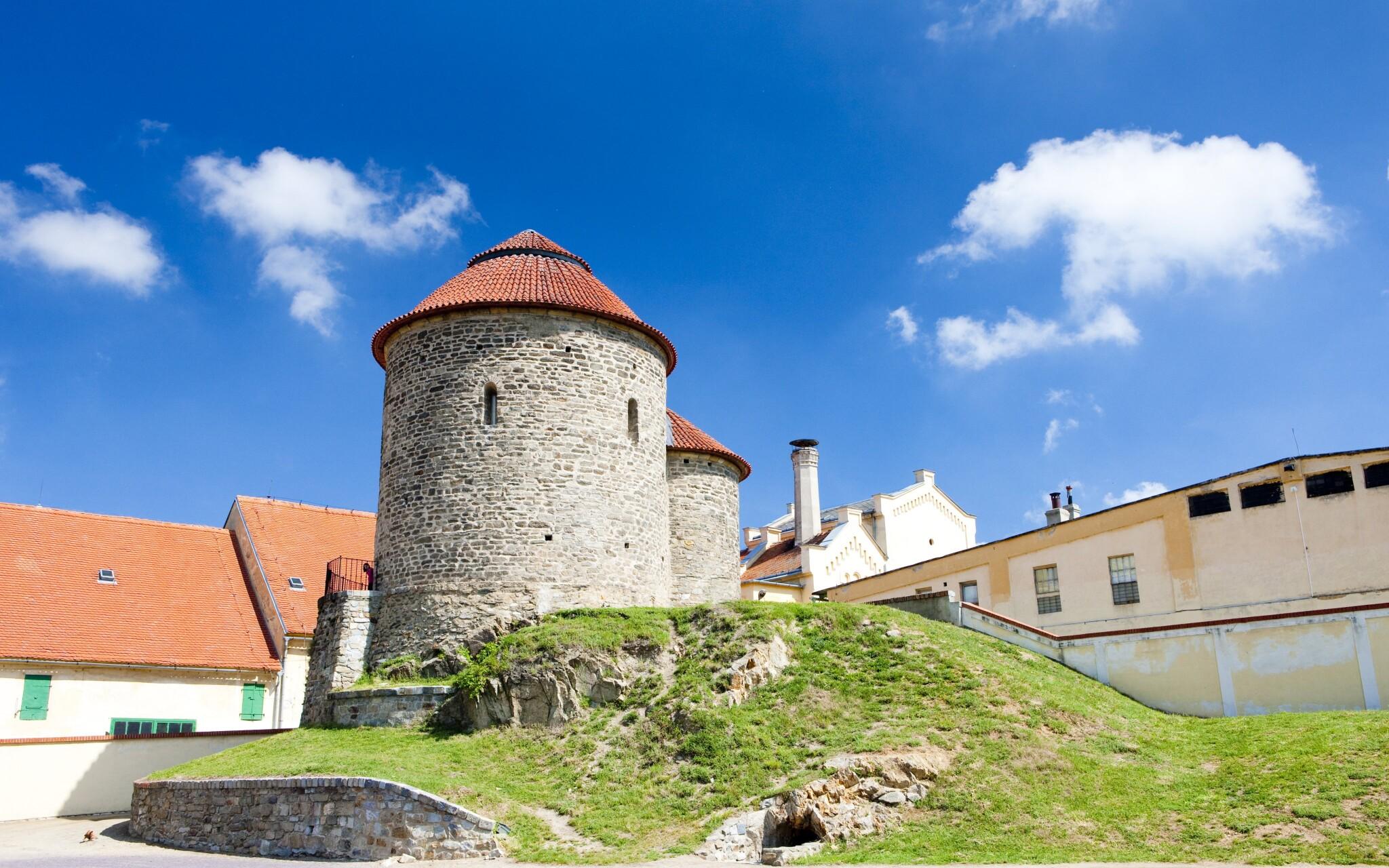 Užijte si pobyt plný zážitků na jižní Moravě ve Znojmě