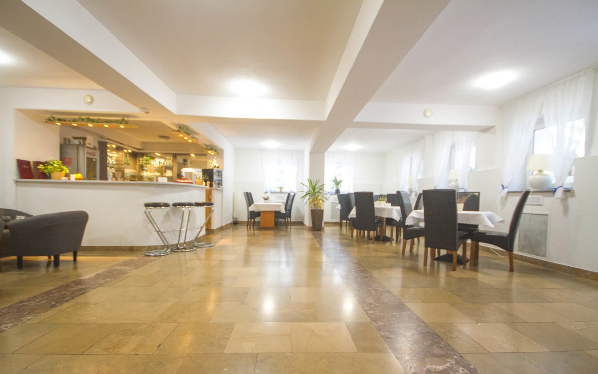 Krásne interiéry, Hotel Corum ***, Poľsko