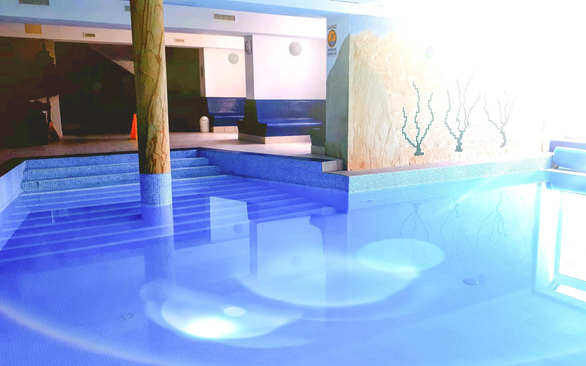 Bazén, wellness, Hotel Corum *** Karpacz, Poľsko
