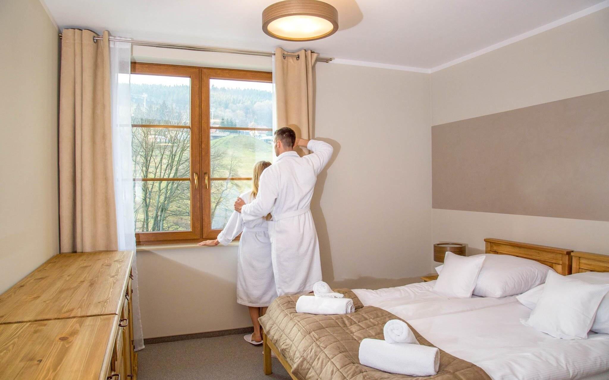 Ubytovanie v Poľsku, Pensjonat Orlicka Skała ***