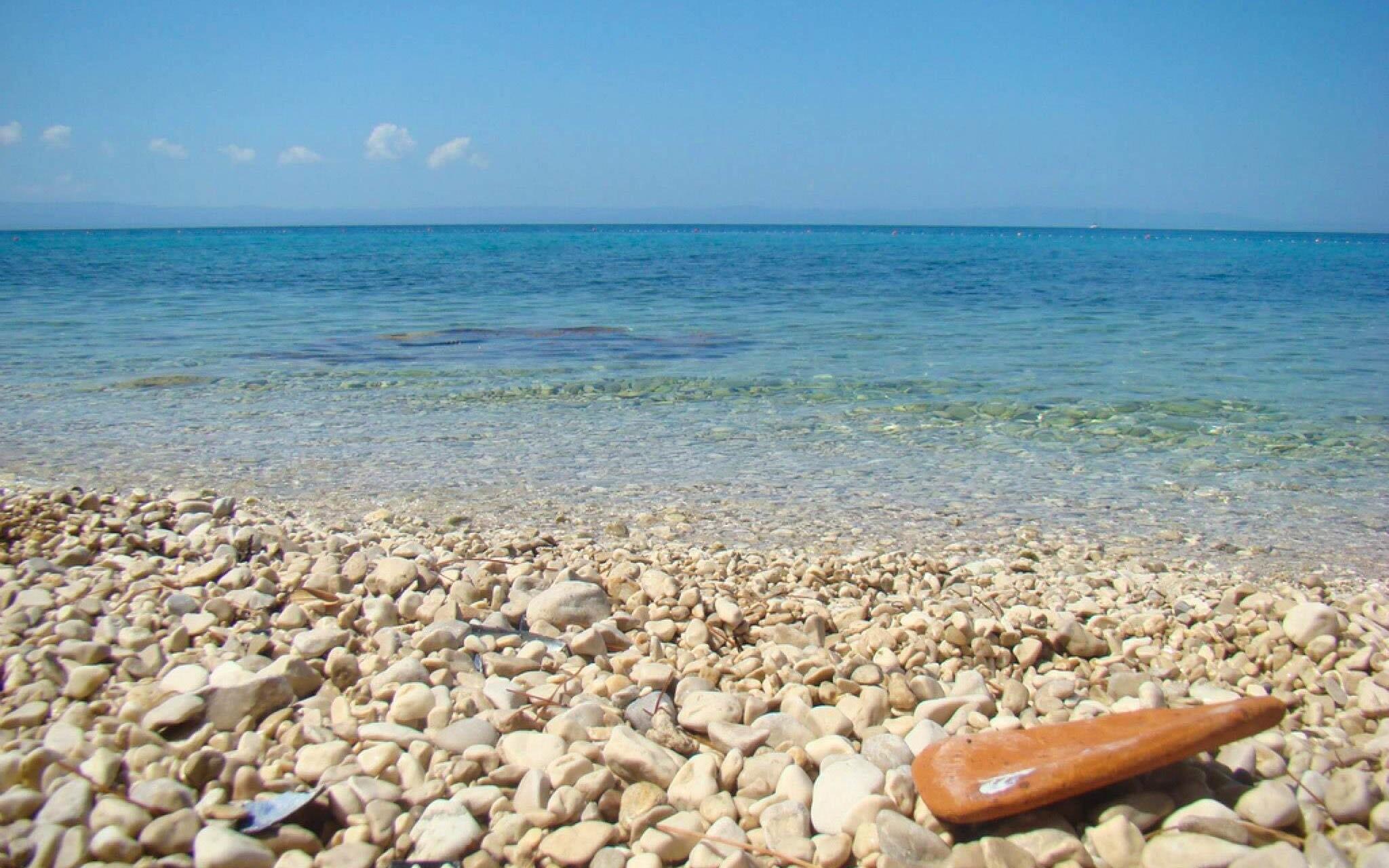 Dovolenka pri mori v Chorvátsku, Makarská riviéra