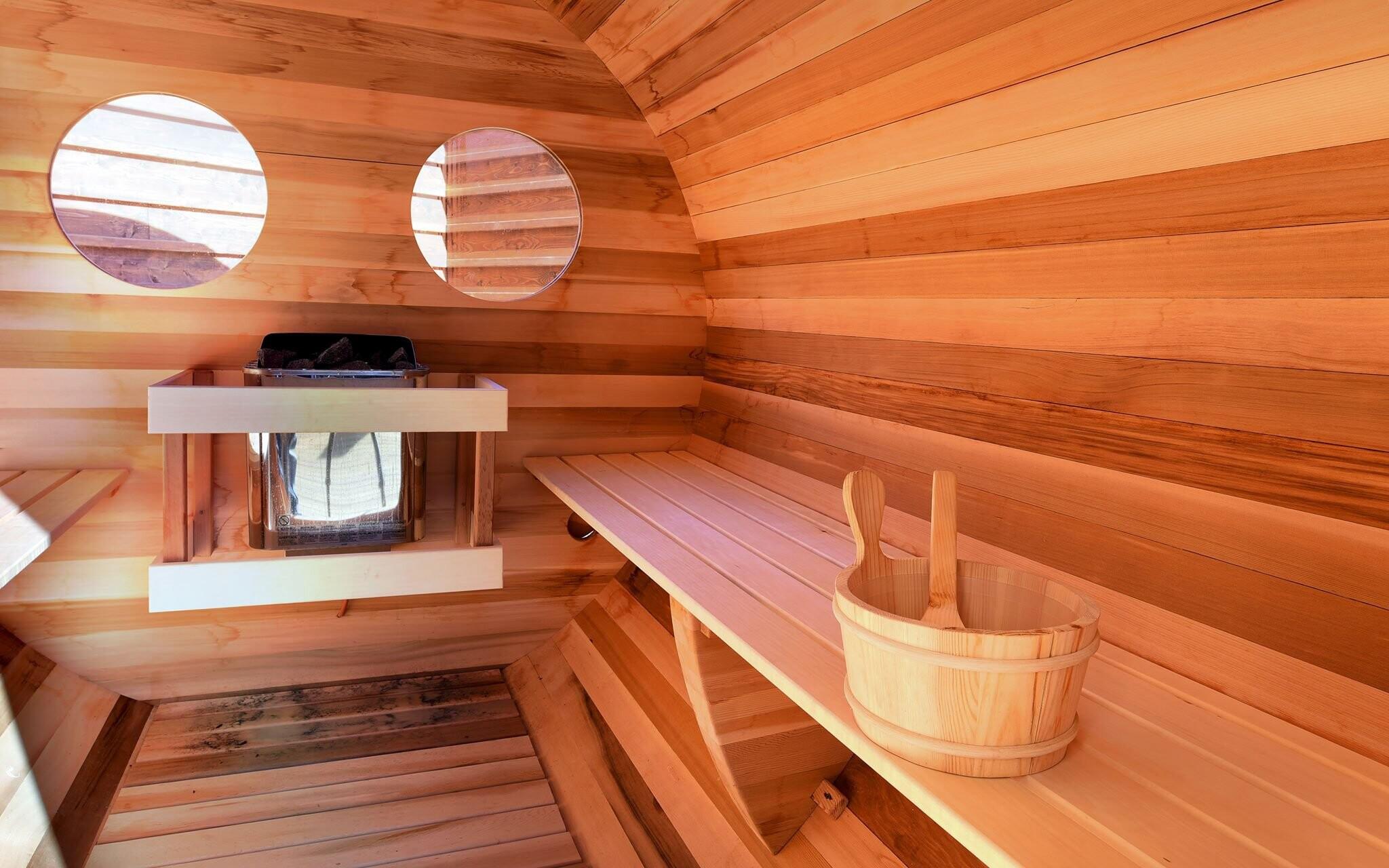 Wellness, sauny v Hoteli Lesana *** Vysoké Tatry
