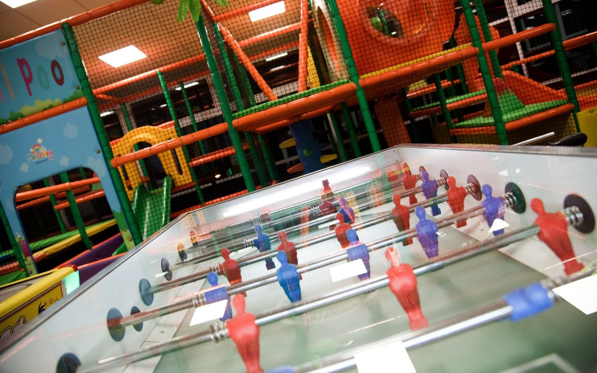 Kindercentrum pre deti v Hoteli Lesana *** Vysoké Tatry