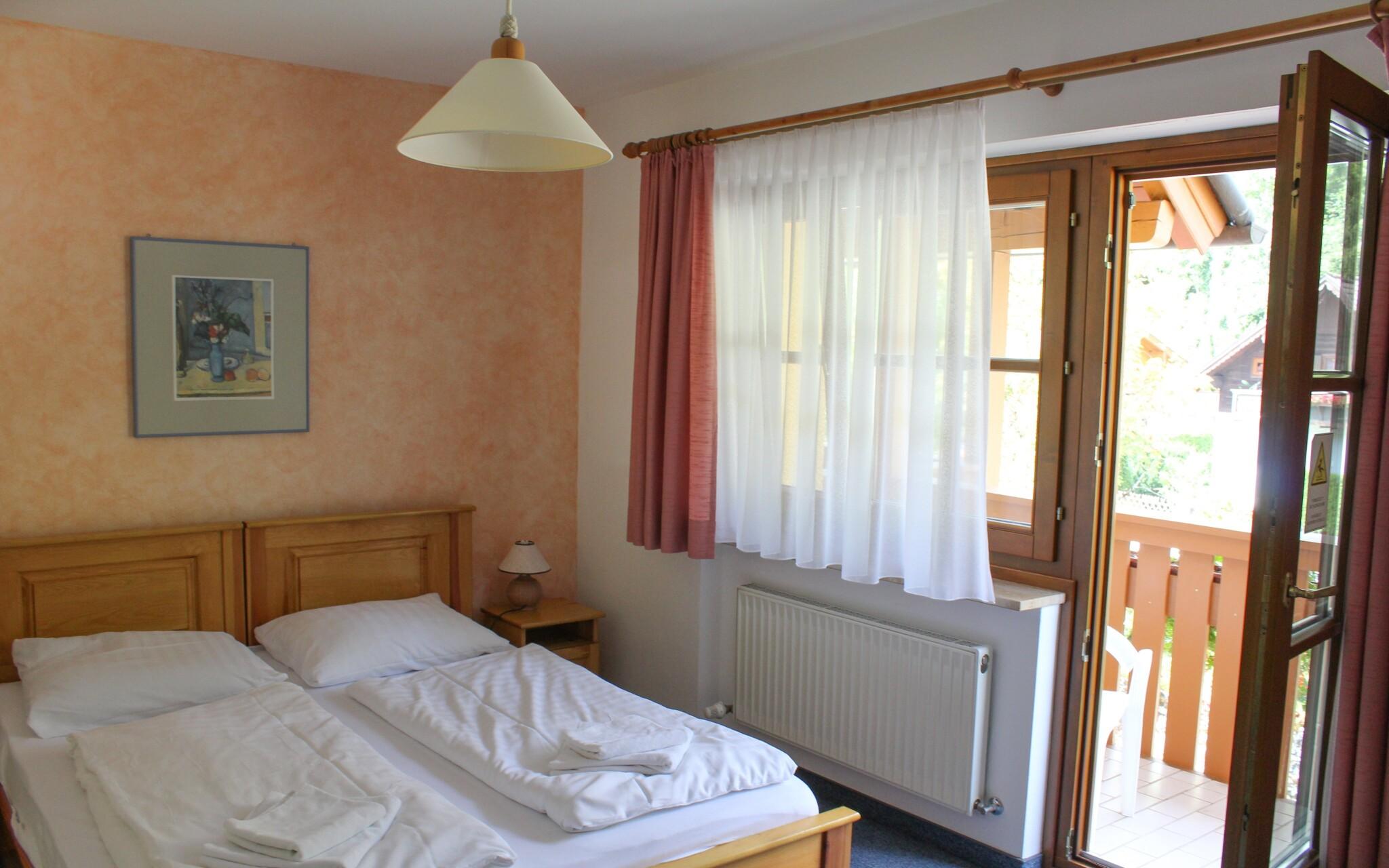 Komfortné izby Sporthotel Dachstein West ***