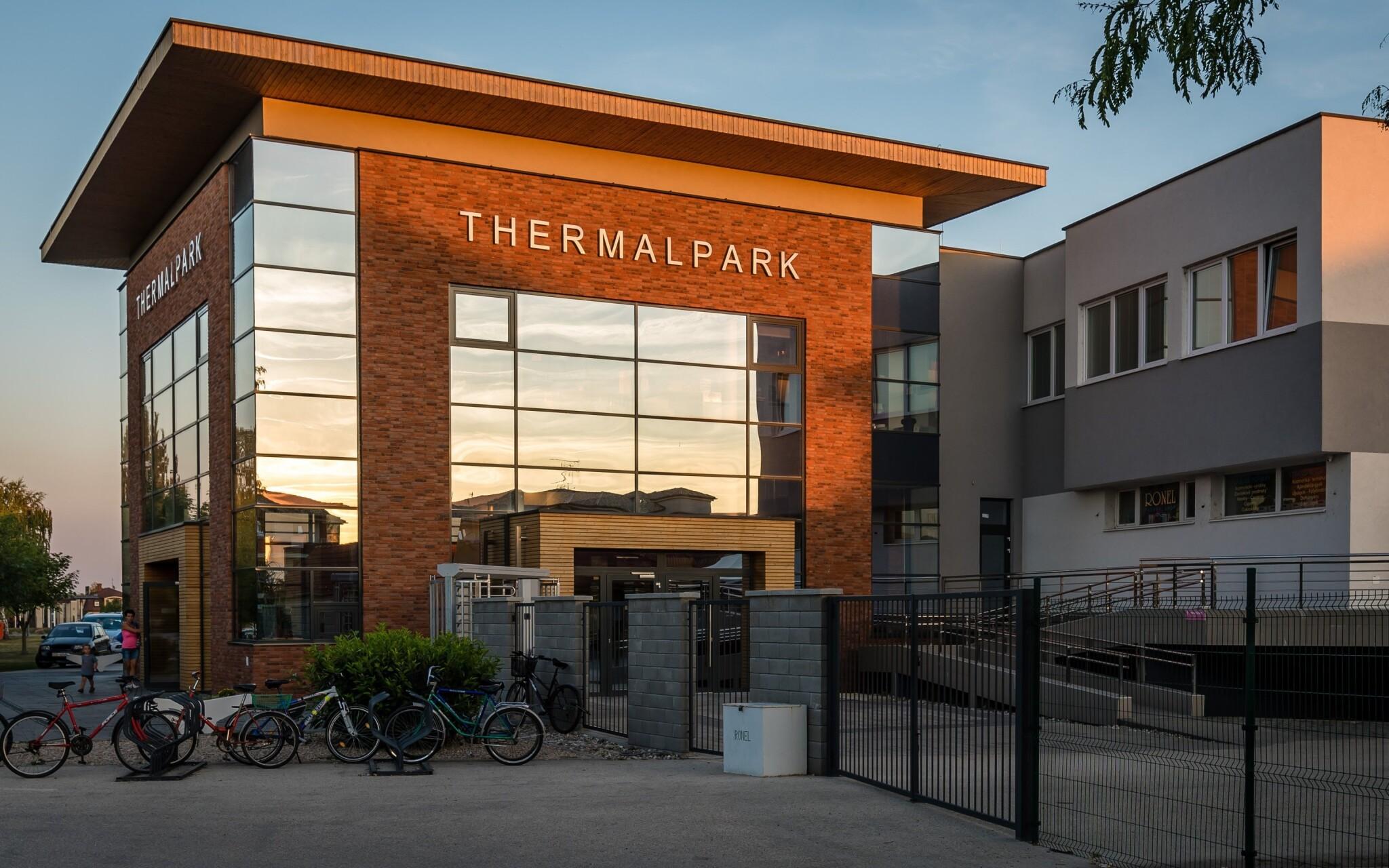 Užite si neobmedzený vstup do Thermalparku