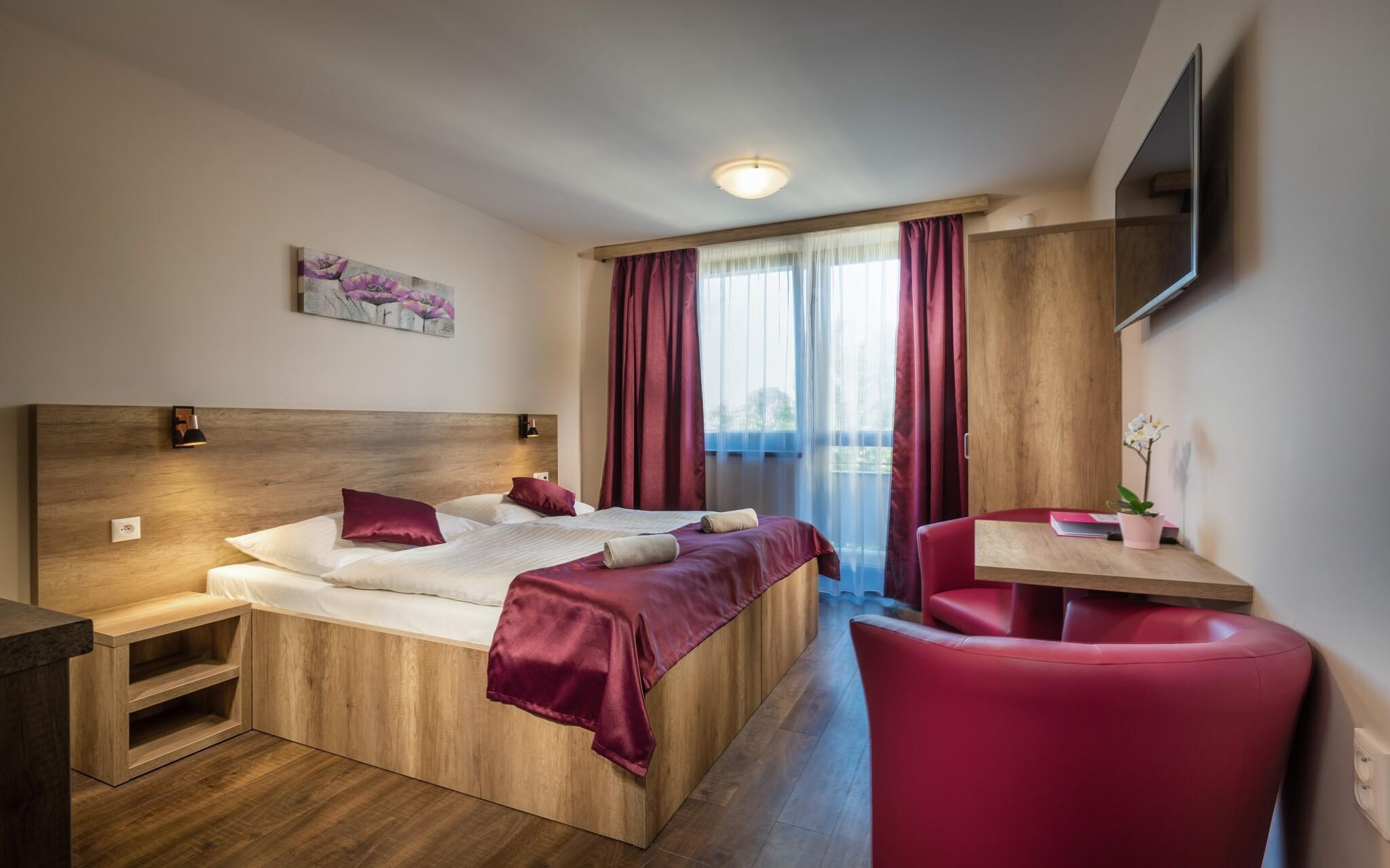 Užite si skvelý pobyt v úplne nových apartmánoch