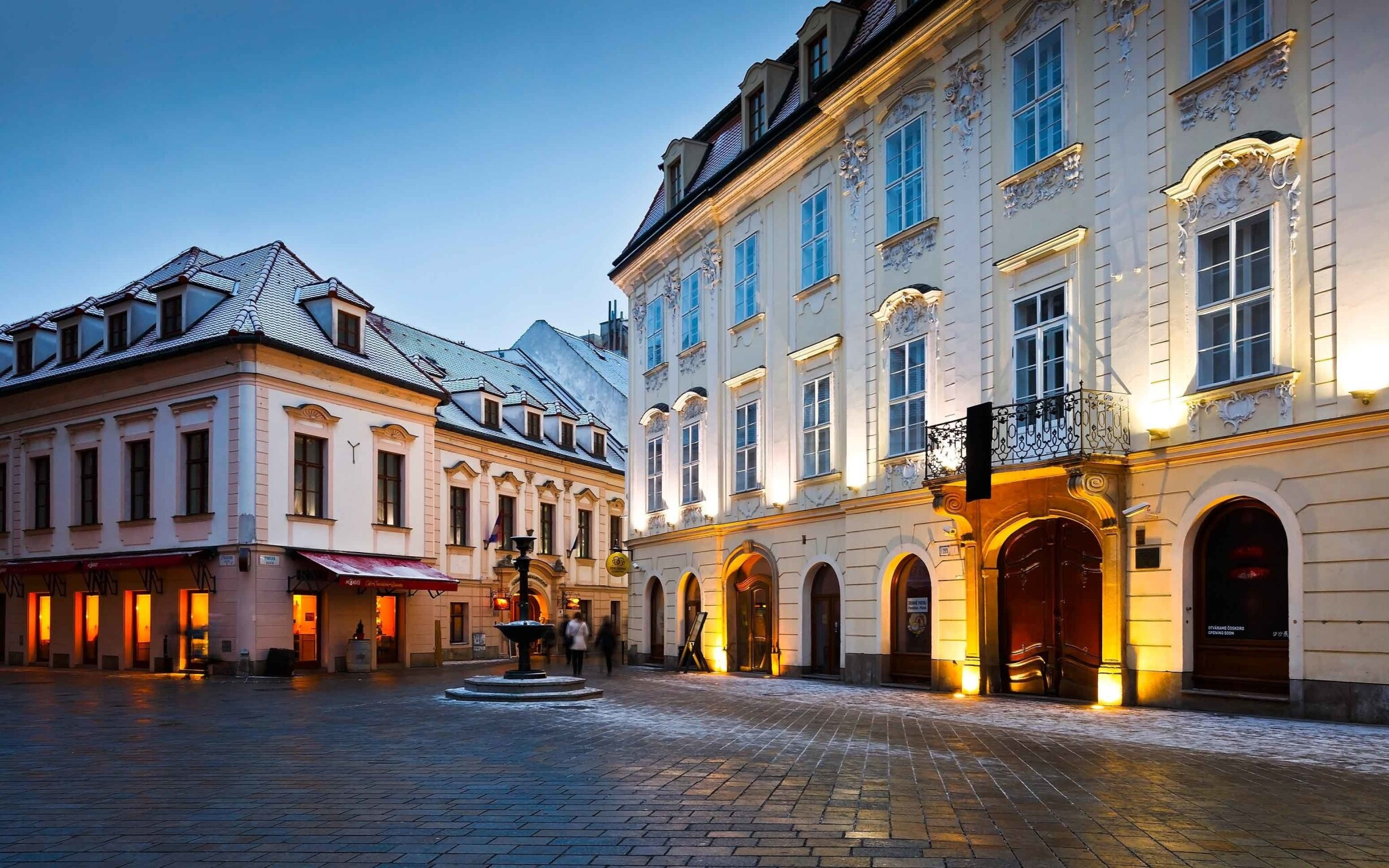 Bratislava, Staré Město, Slovensko