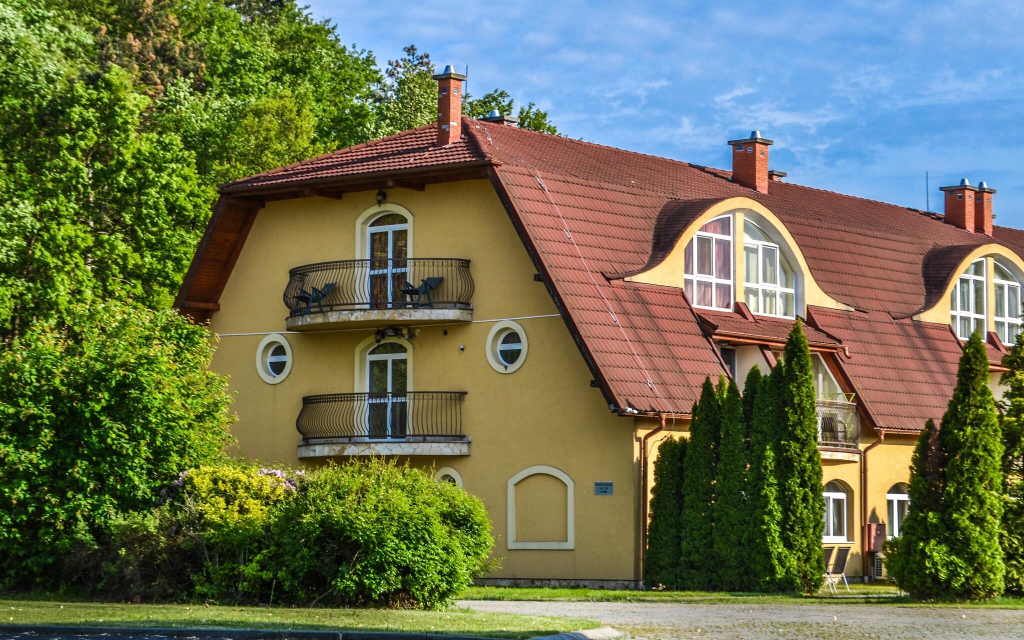 Hotel Thermal Park Egerszalók, Maďarsko