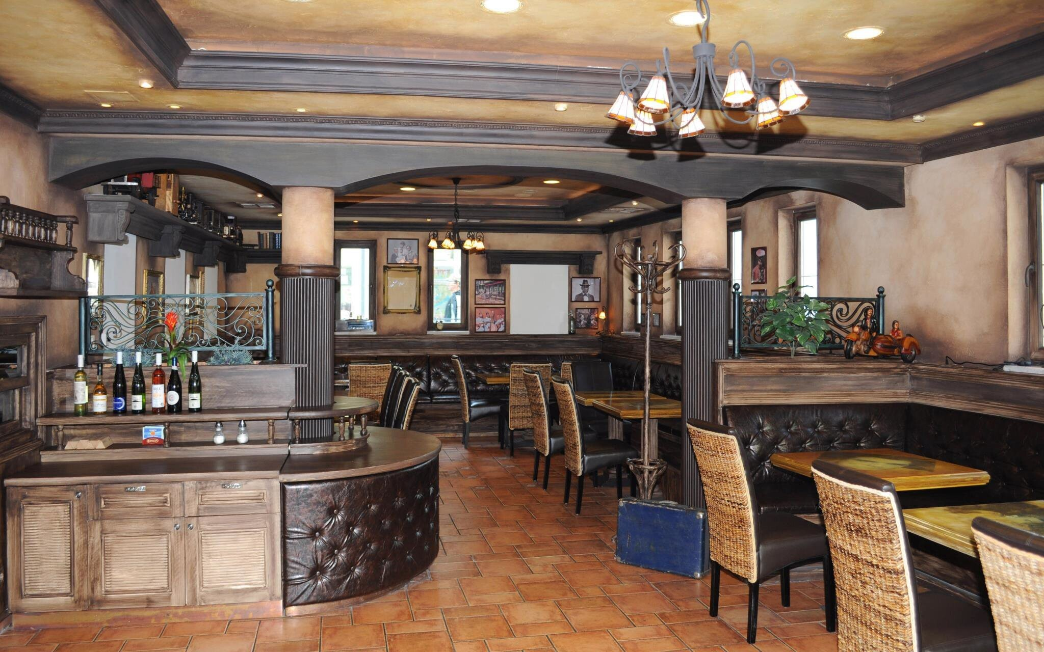Čeká vás tu chutná polopenze, Hotel Villa Classica****, Pápa