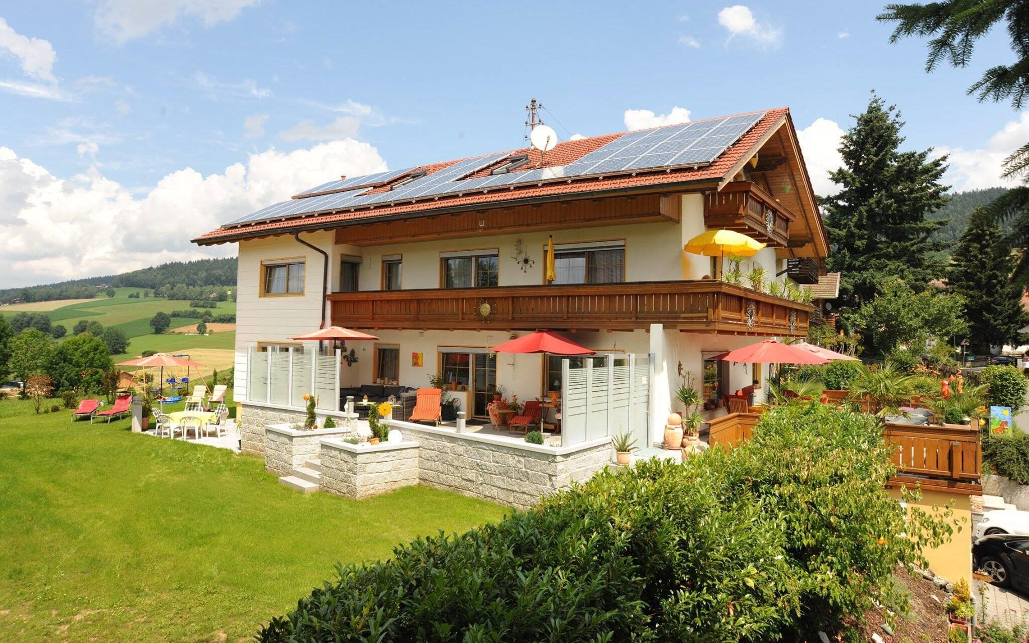 Hotel Rösslwirt ***, Lam, Bavorský les, Německo