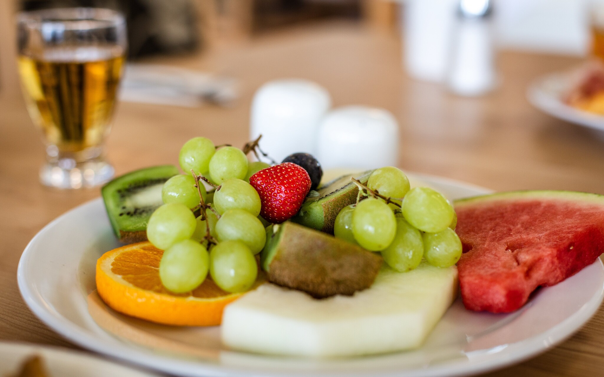 Polpenzia, reštaurácia, Sporthotel am Semmering ***, Rakúsko
