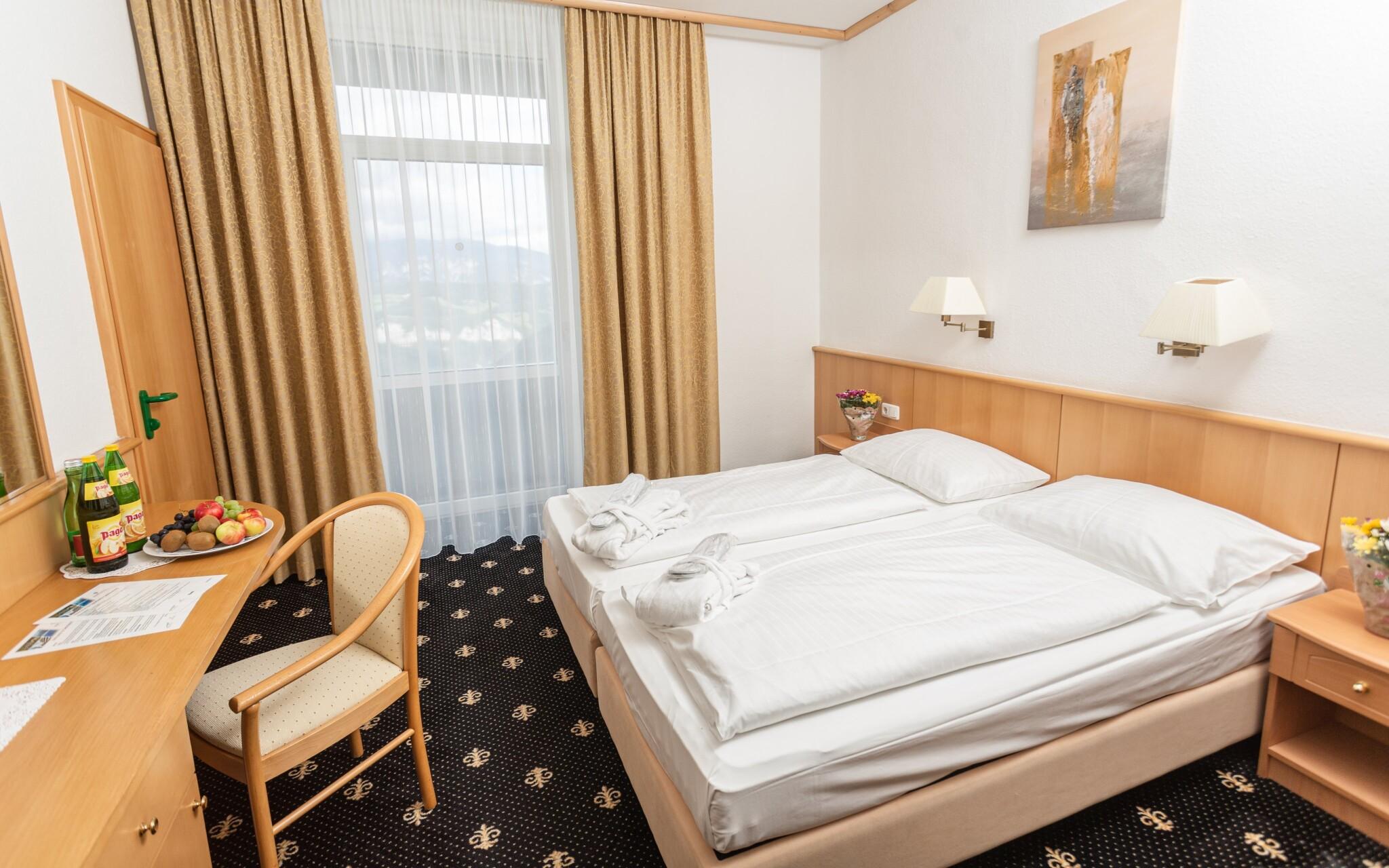 Izba Standard, Sporthotel am Semmering ***, Rakúsko