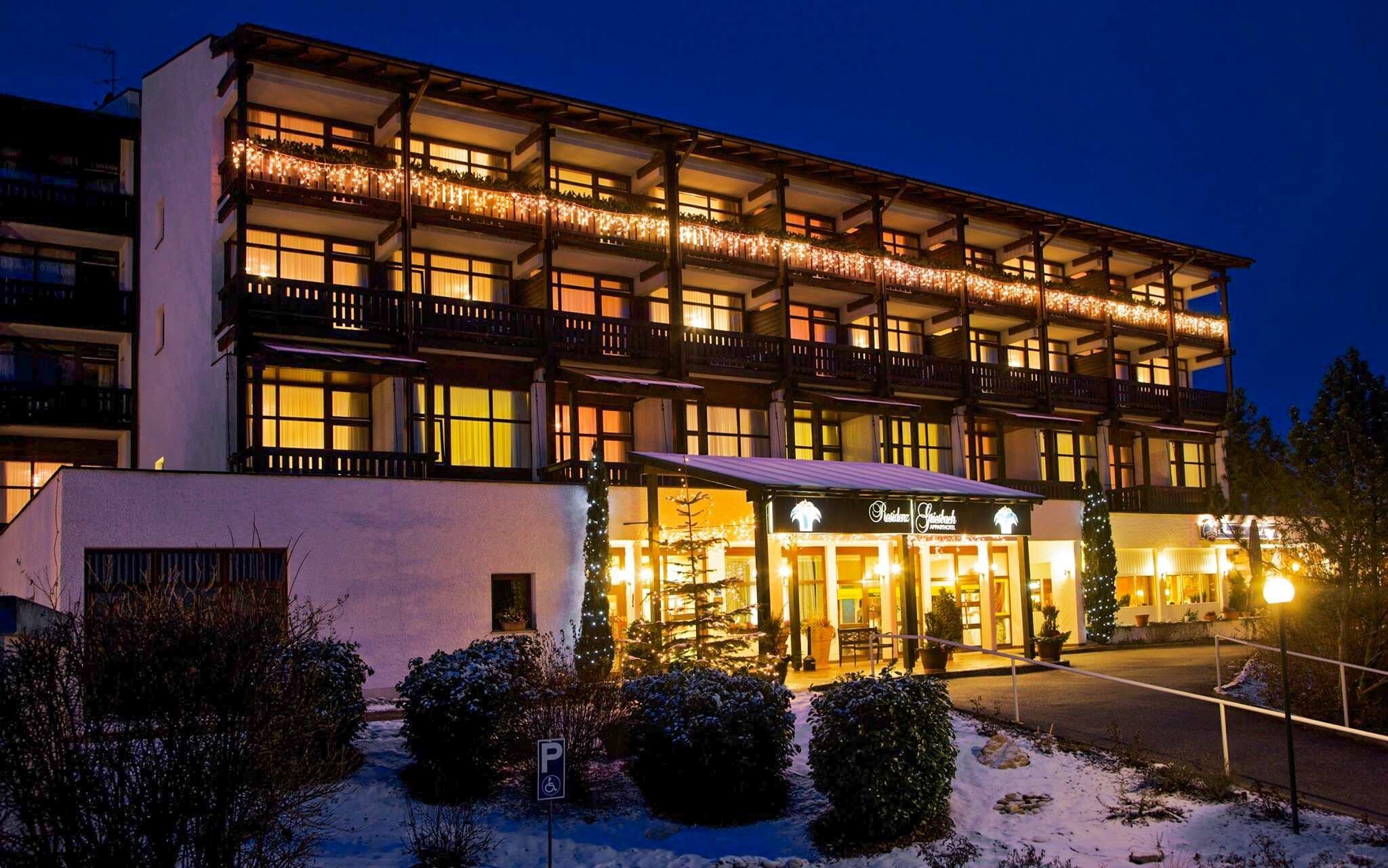 AktiVital Hotel *** má pripravený športový program