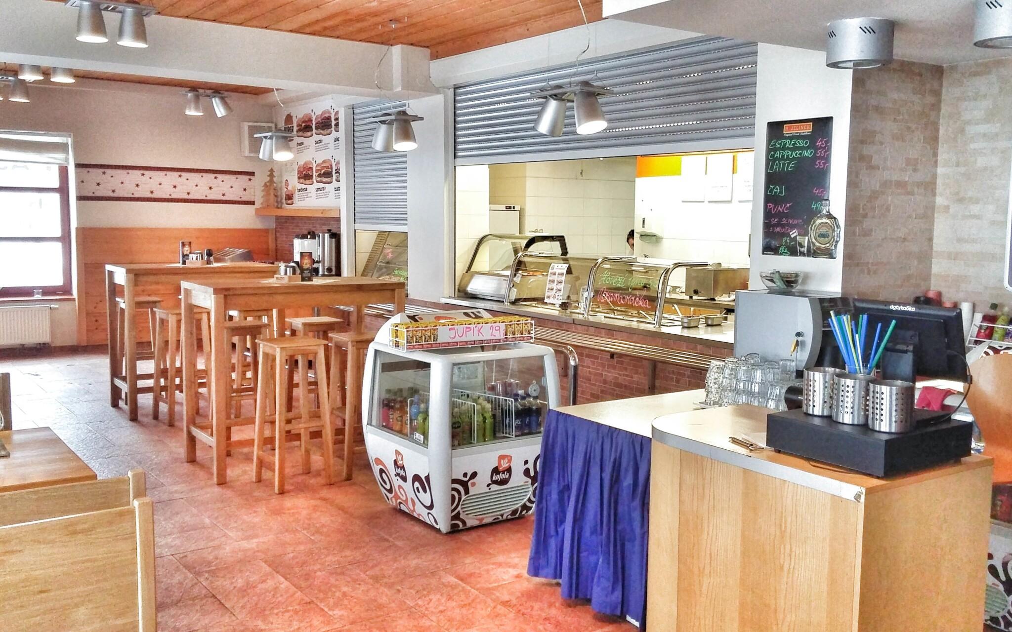 Restaurace, Pension Relax, Krkonoše