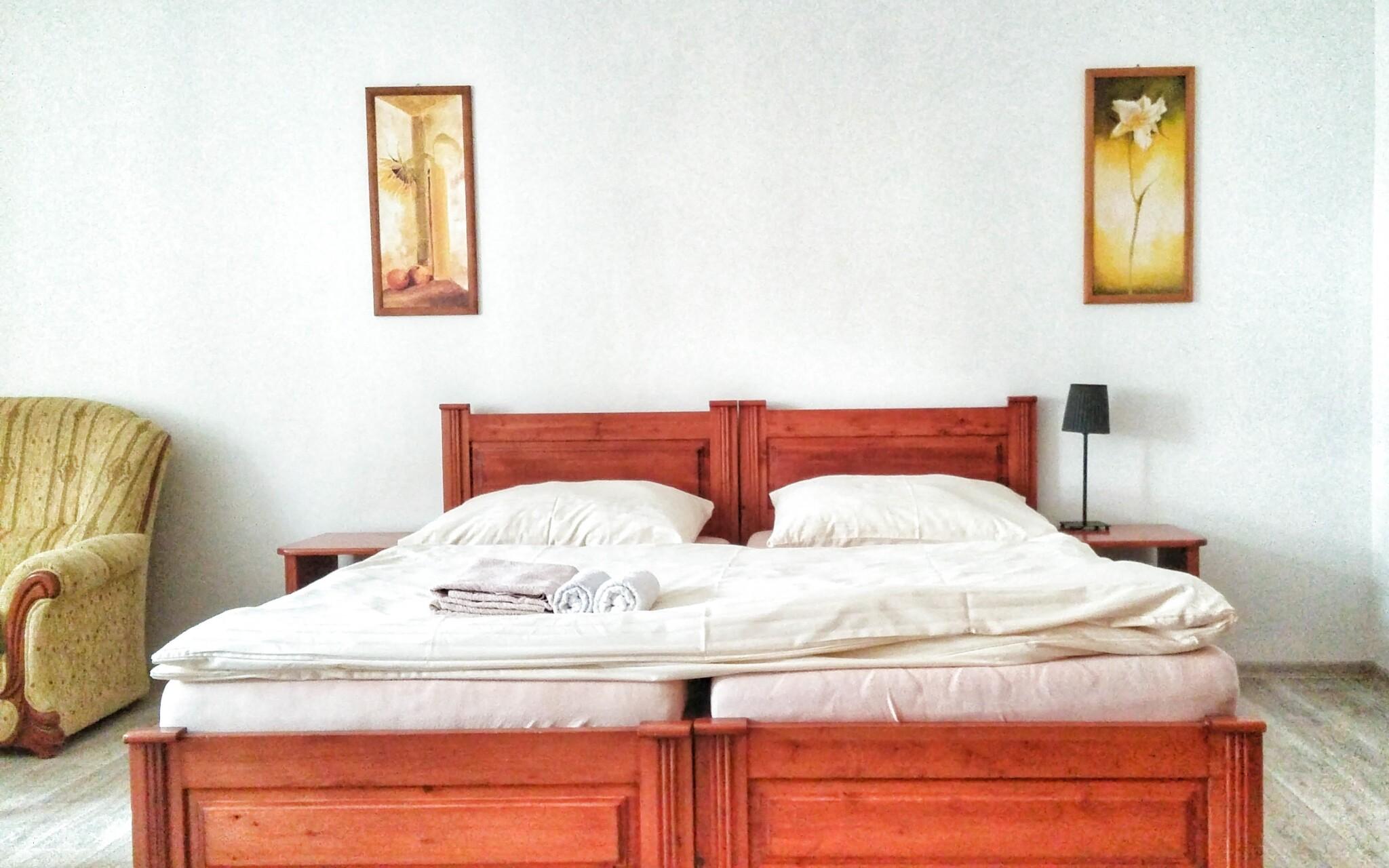 Pohodlné pokoje, Pension Relax Krkonoše