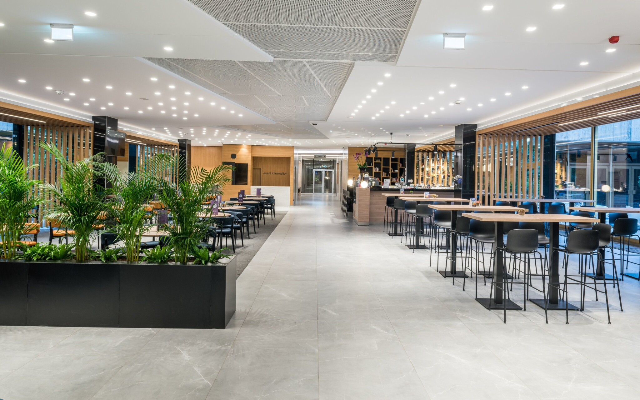Luxusné interiéry, Danubius Health Spa Resort Margitsziget
