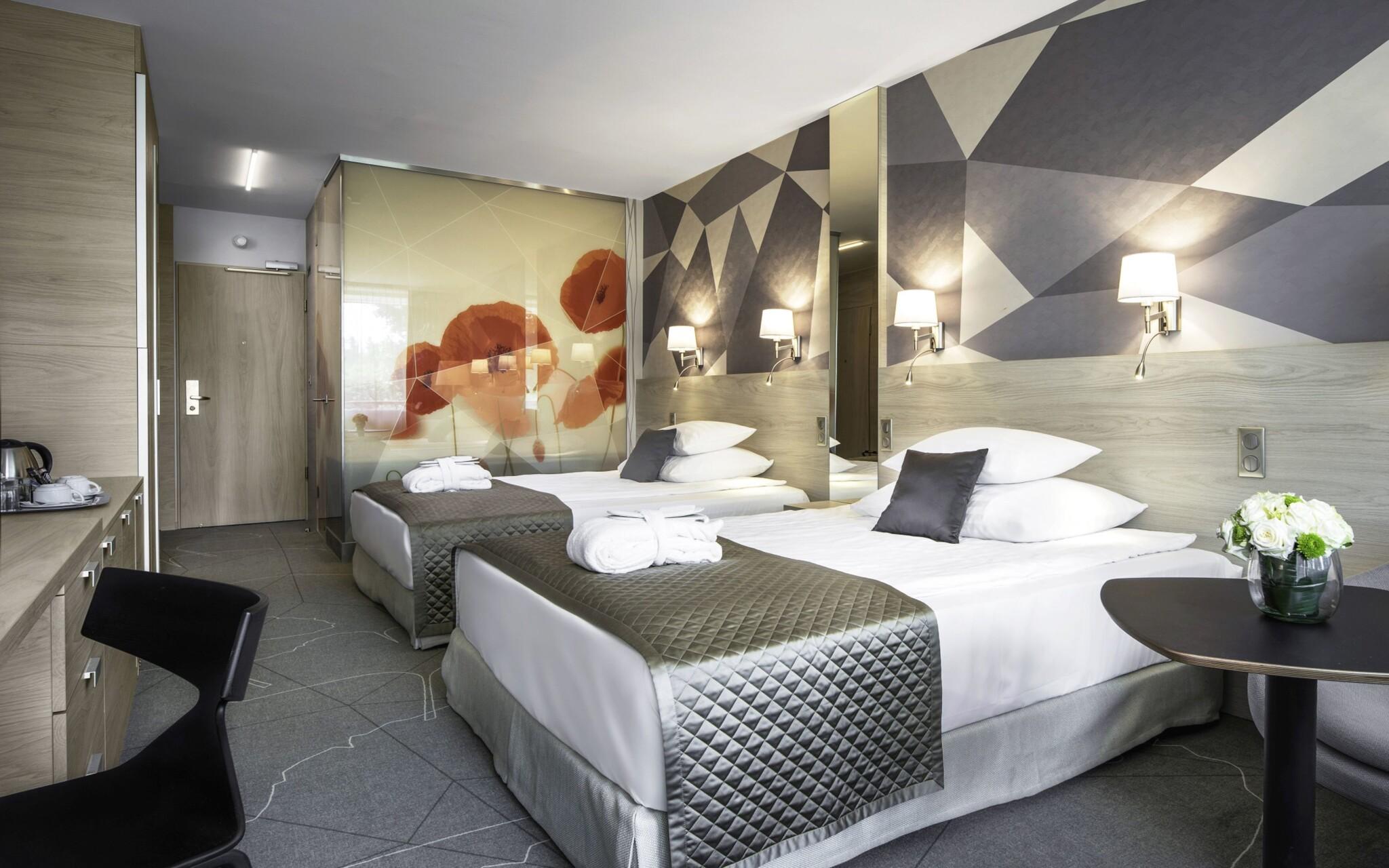 Family izba pre rodiny, Danubius Resort Margitsziget