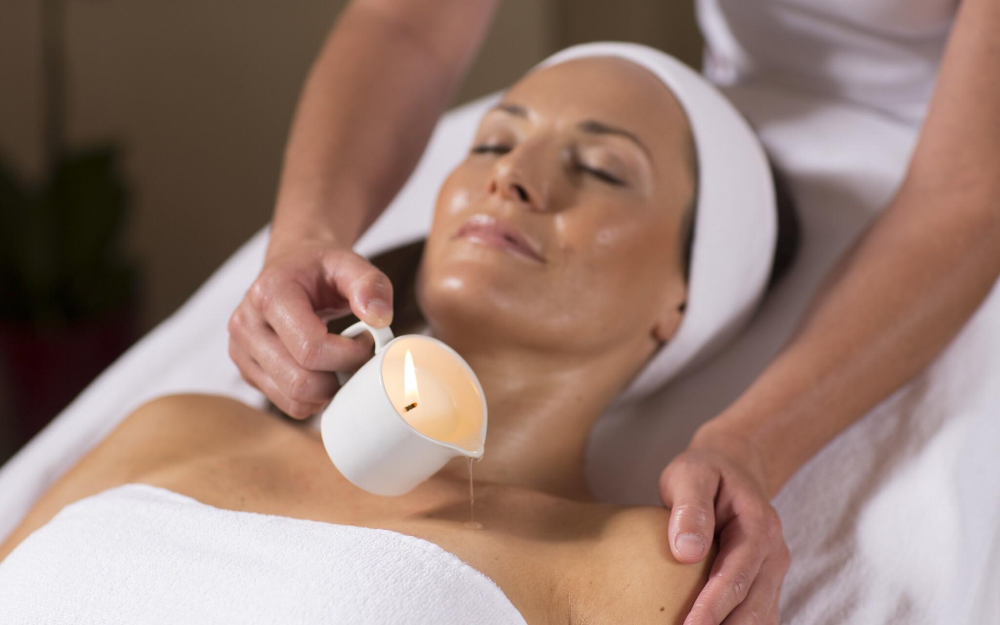 Masáže a procedúry, Danubius Health Spa Resort Margitsziget