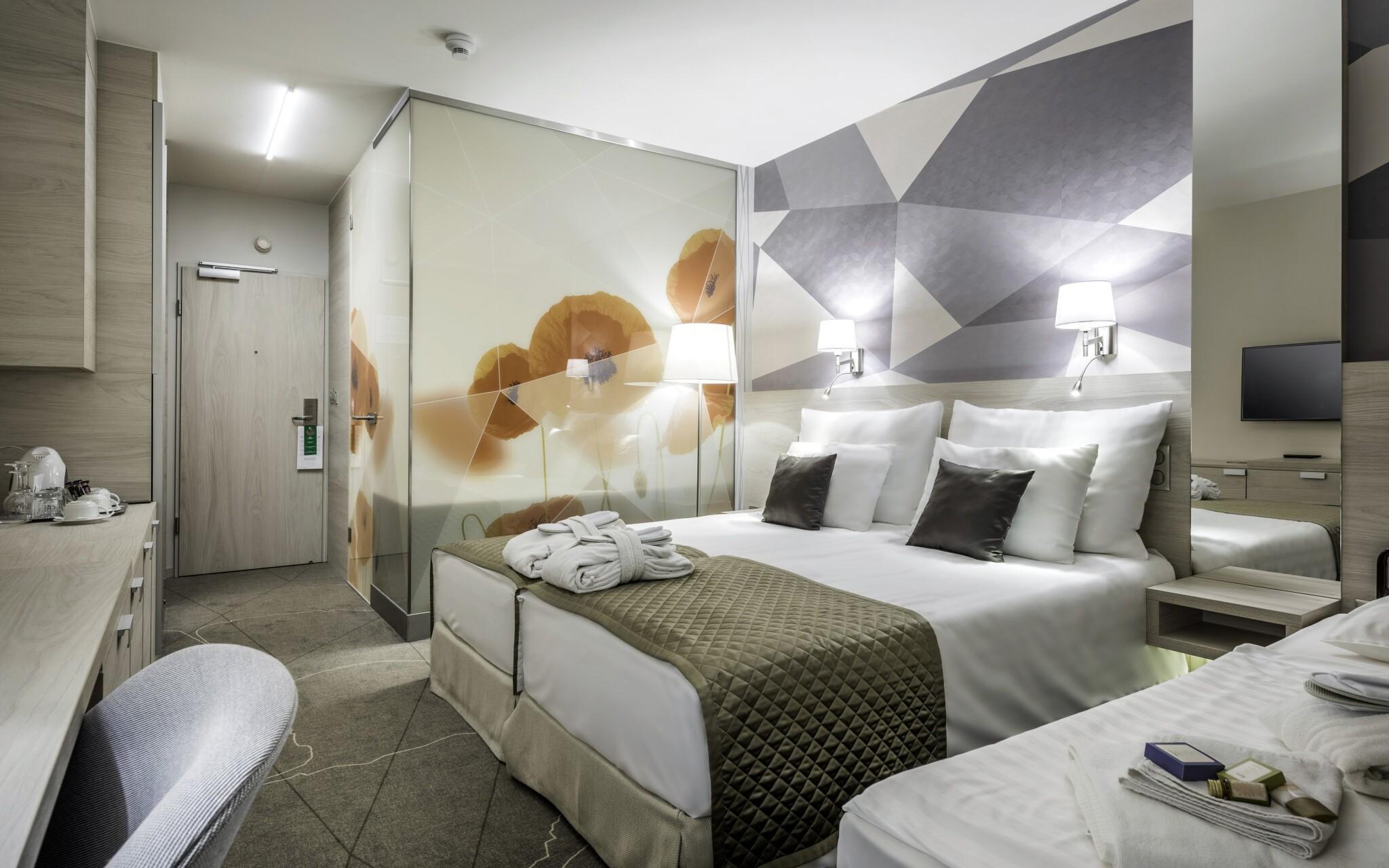 Elegantné izby Premium, Danubius Resort Margitsziget