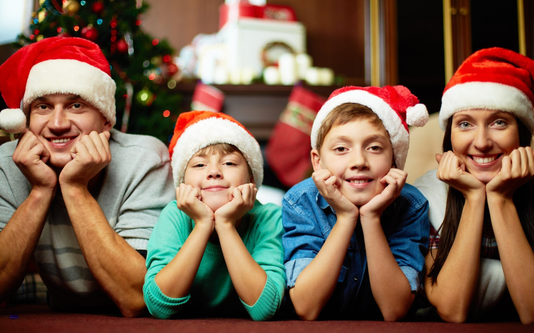 Prežite Vianoce v Pieninách v Penzióne San André ***