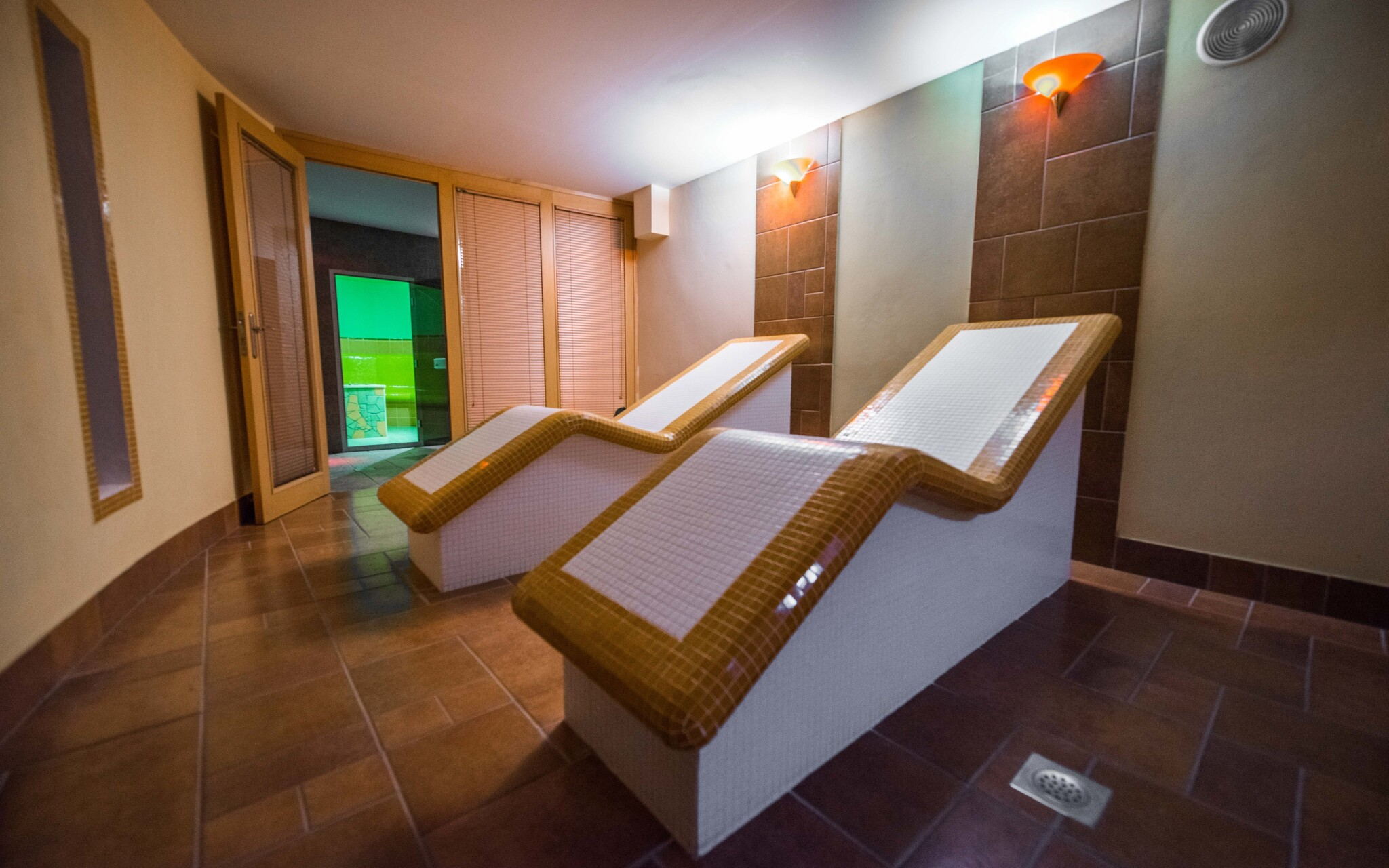 Wellness centrum pre vašu perfektnú dovolenku