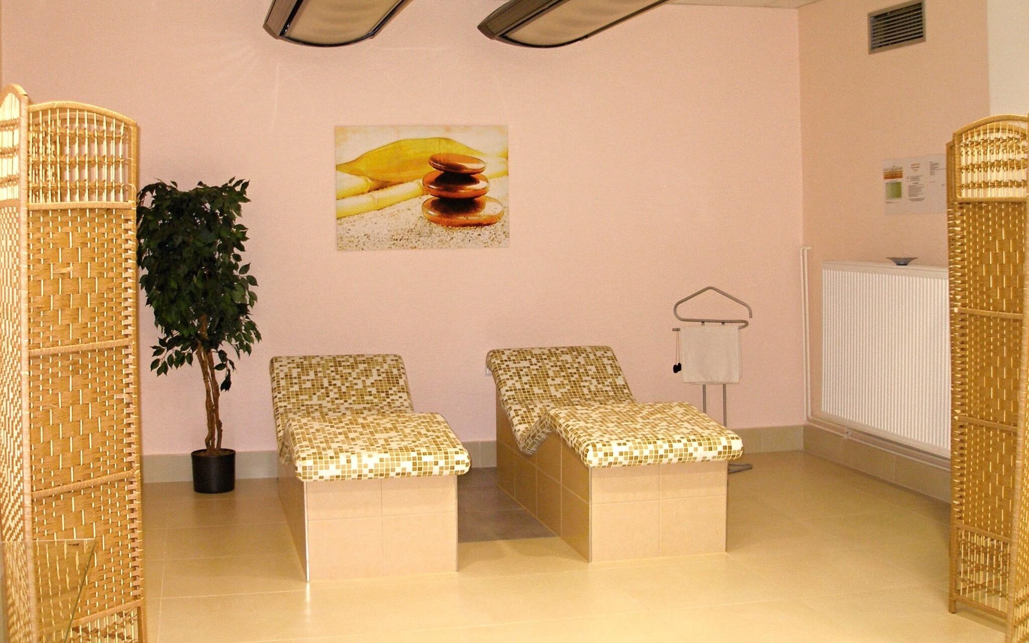 Uvoľníte sa pri procedúrach v Lázně Flora Olomouc