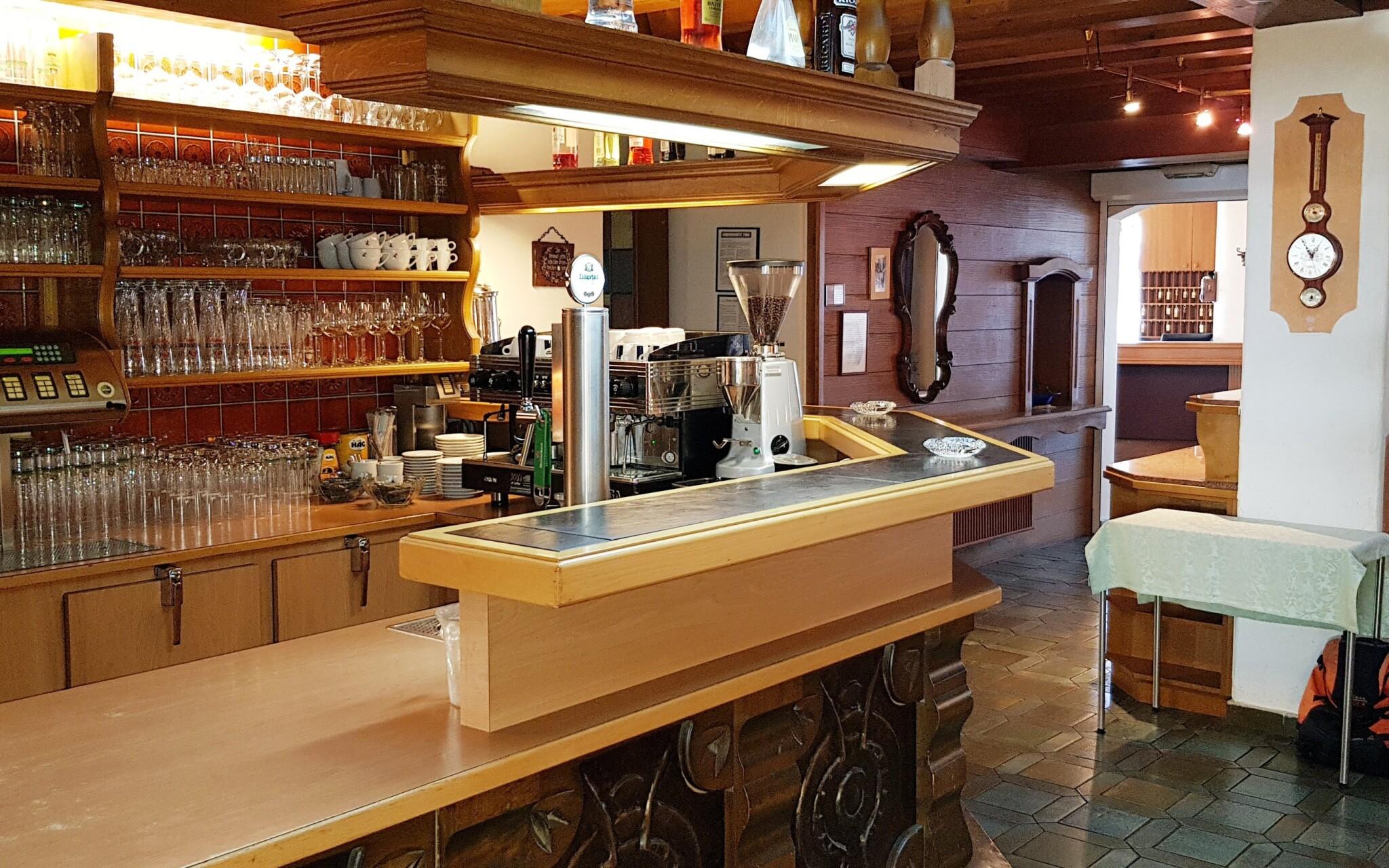 Privíta vás typická rakúska atmosféra, Hotel Schachtnerhof