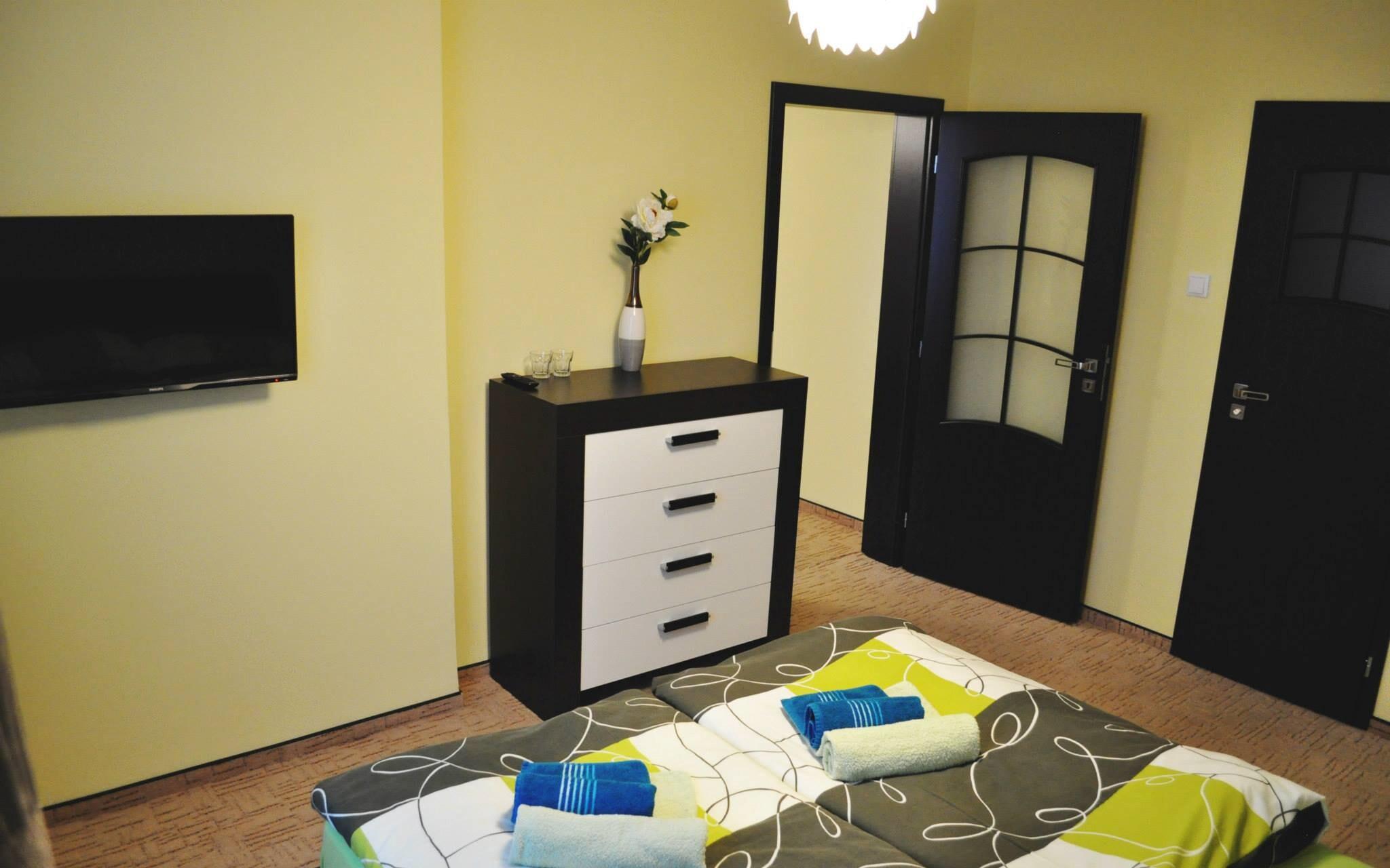 Apartmán, prístelka, Hotel Rezident, Turčianske Teplice