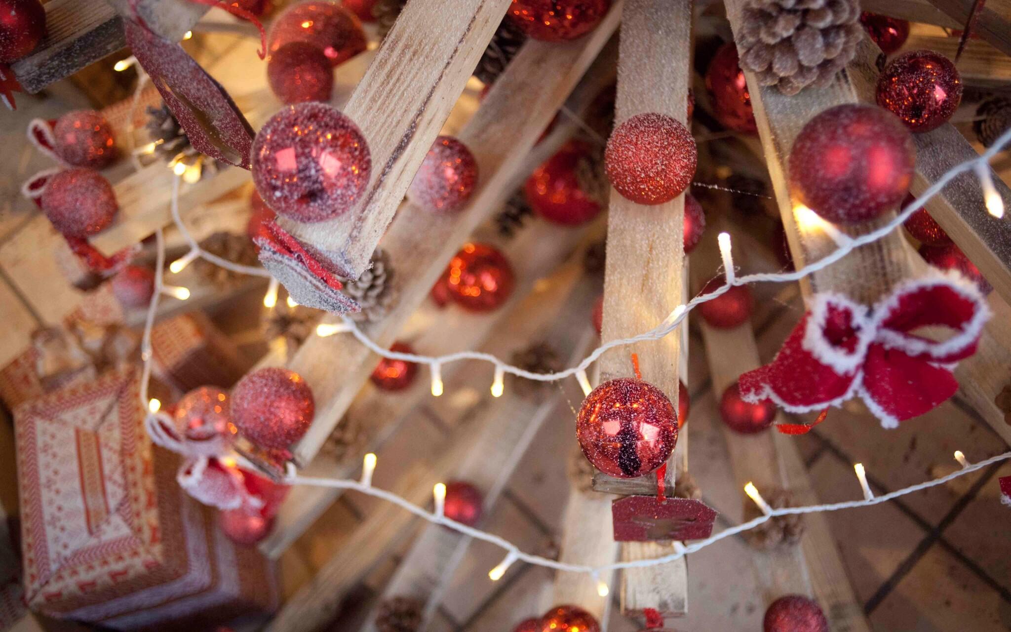 Užijte si parádní vánoční pobyt v Budapešti