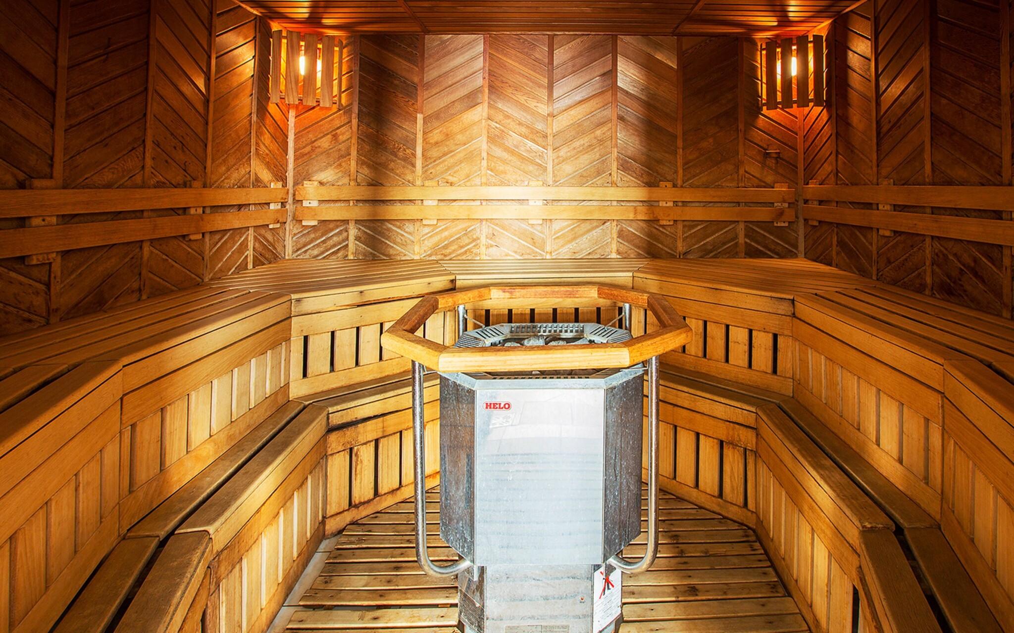 Saunový svet, sauna, Wellness Hotel Patince ****