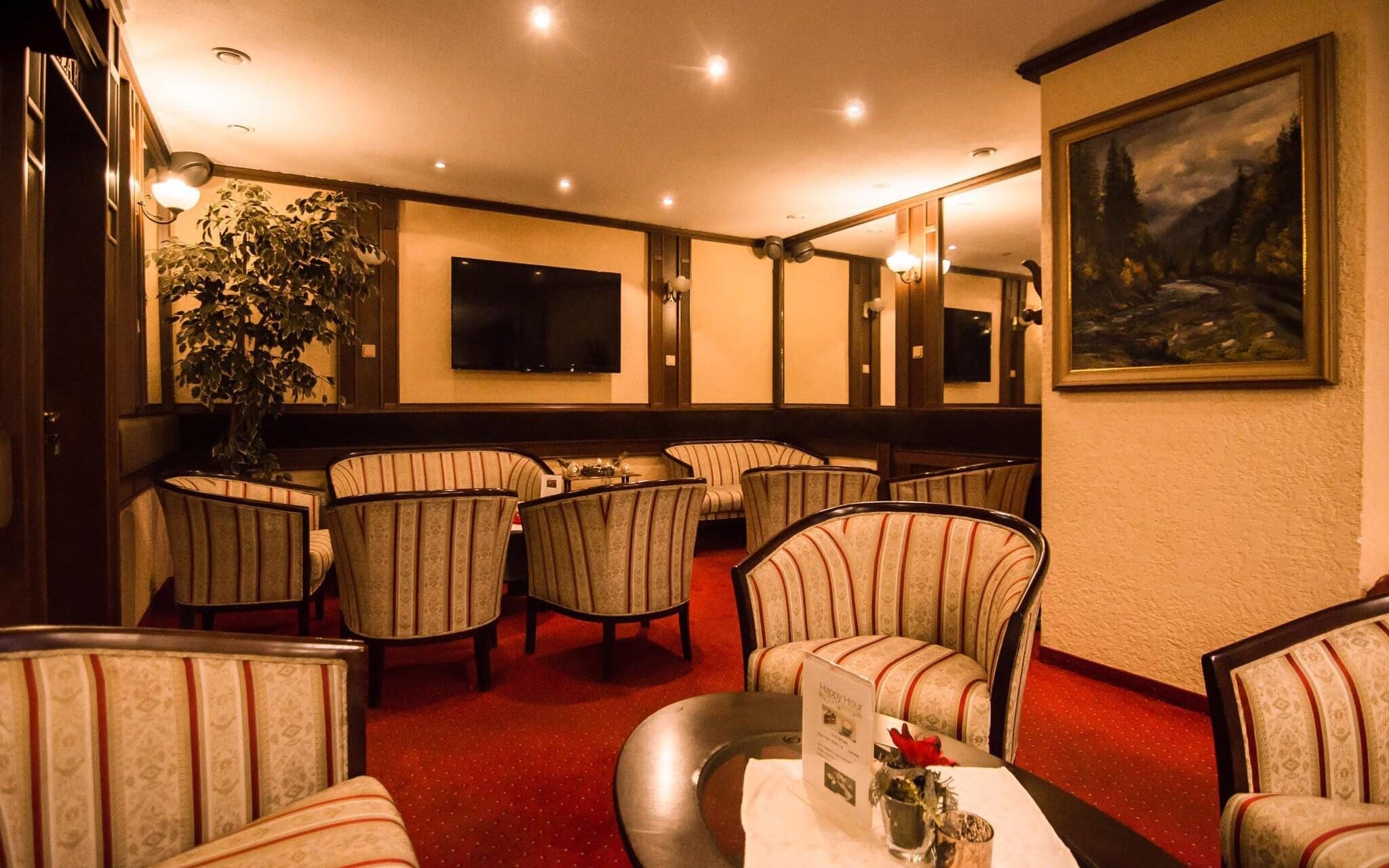 Reštaurácia, Grand Boutique Hotel Sergijo ****, Piešťany