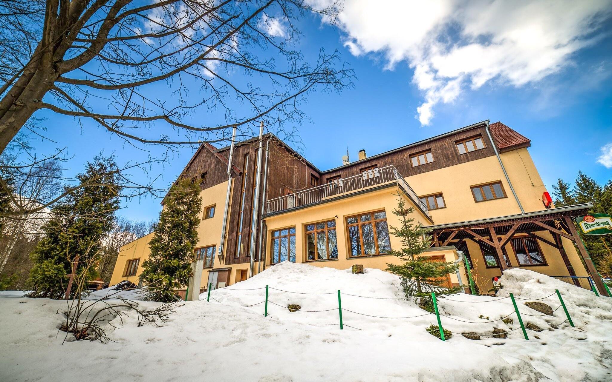 Amantis Vital Sport Hotel, Jizerské hory