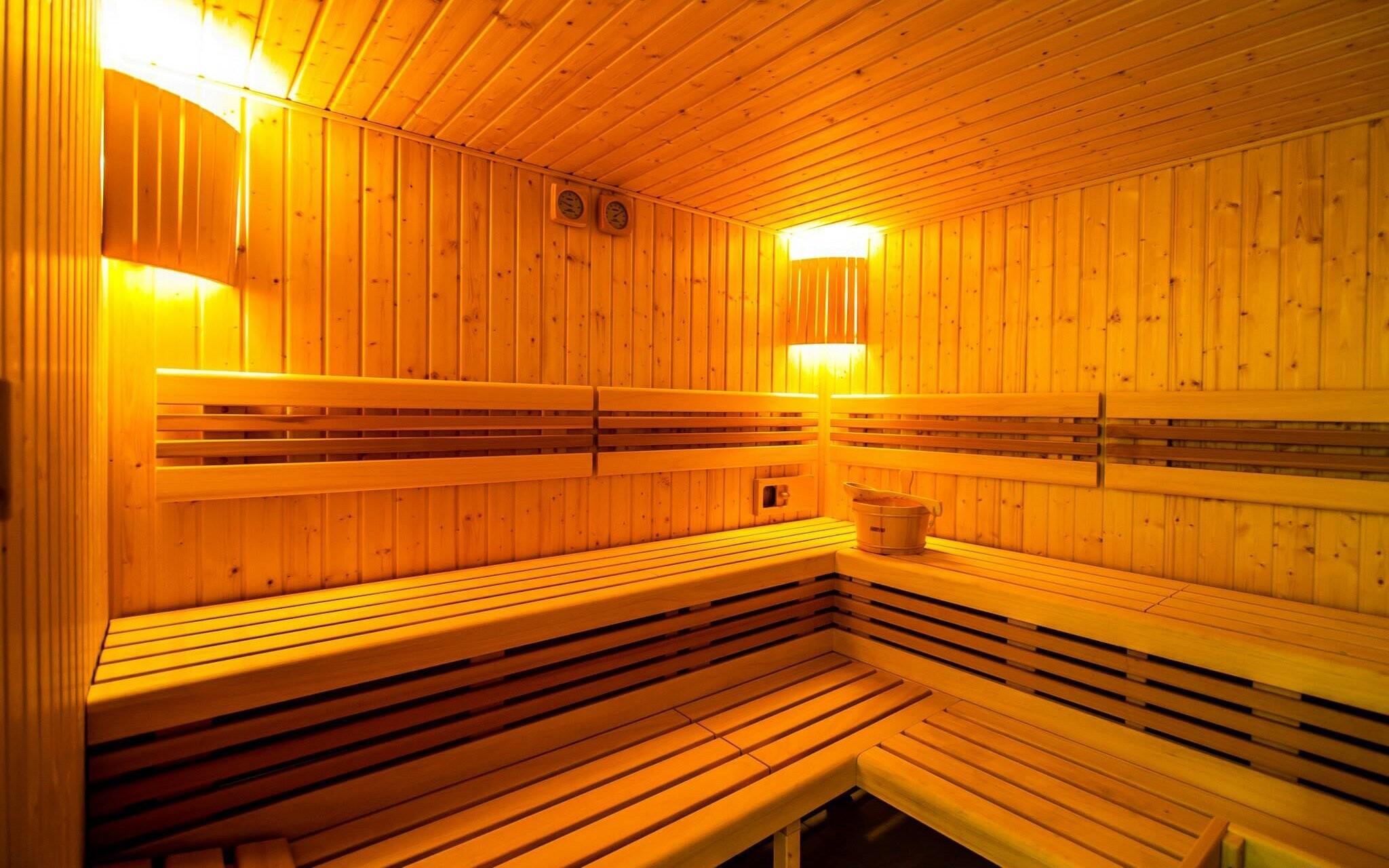 Wellness centrum so saunou vás nadchne, Amantis Hotel