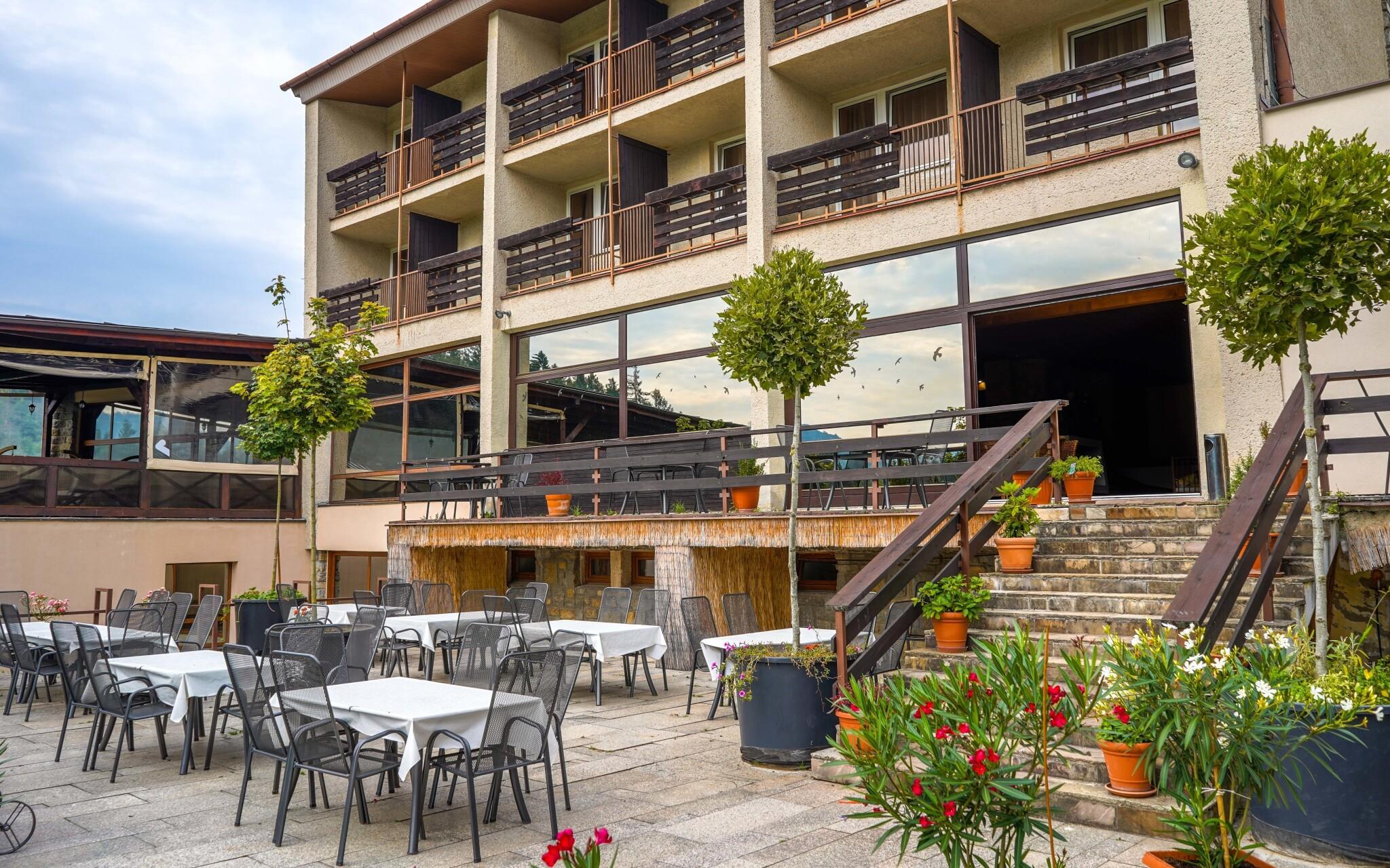 Grand Hotel Spiš *** Slovenský raj